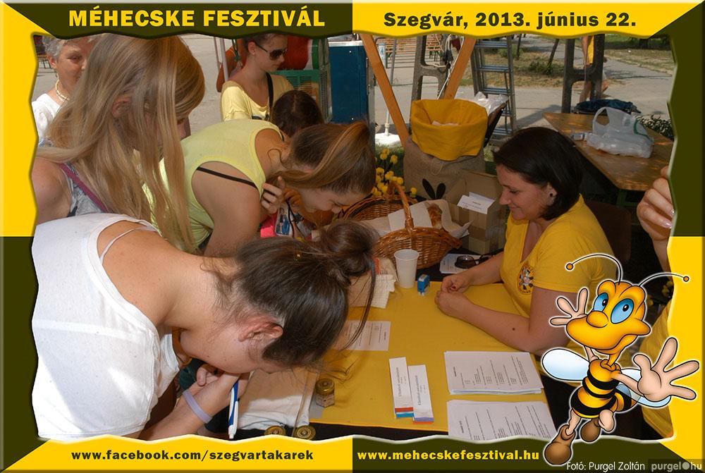 2013.06.22. 003 Szegvár és Vidéke Tak. Szöv. - Méhecske Fesztivál 2013. - Fotó:PURGEL ZOLTÁN©.jpg