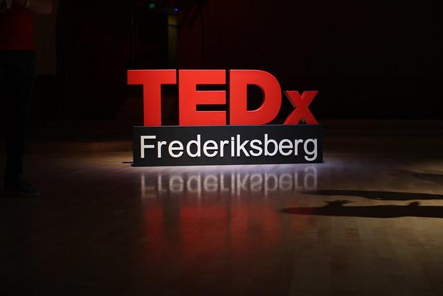 TEDxFrederiksberg