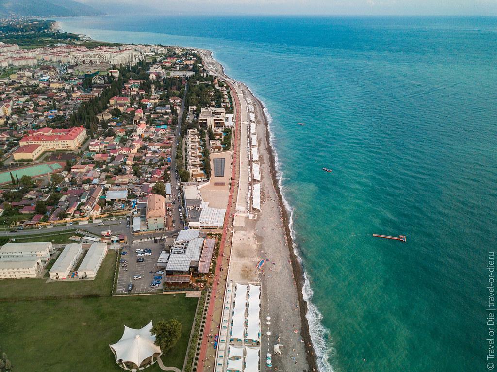 Пляж-Имеретинская-бухта-Сочи-Адлер-0415