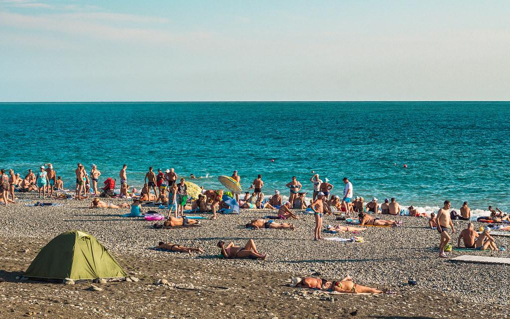 Пляж-Имеретинская-бухта-Сочи-Адлер-0018