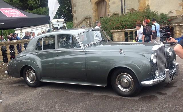 Bentley S1 (1958)