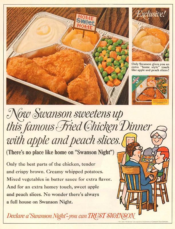 Swanson 1967