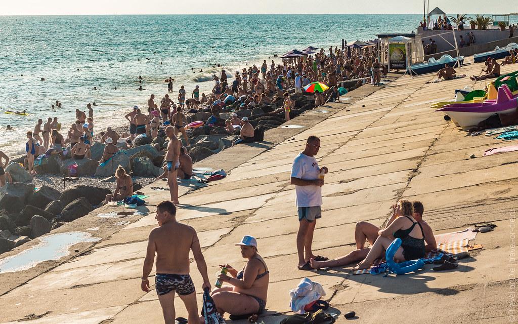 Пляж-Имеретинская-бухта-Сочи-Адлер-0016