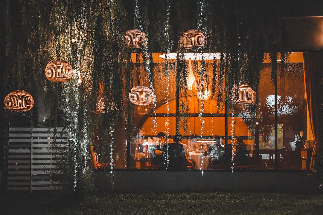พรีเซ็ตโทน Dark Orange แอพ Lightroom มือถือ