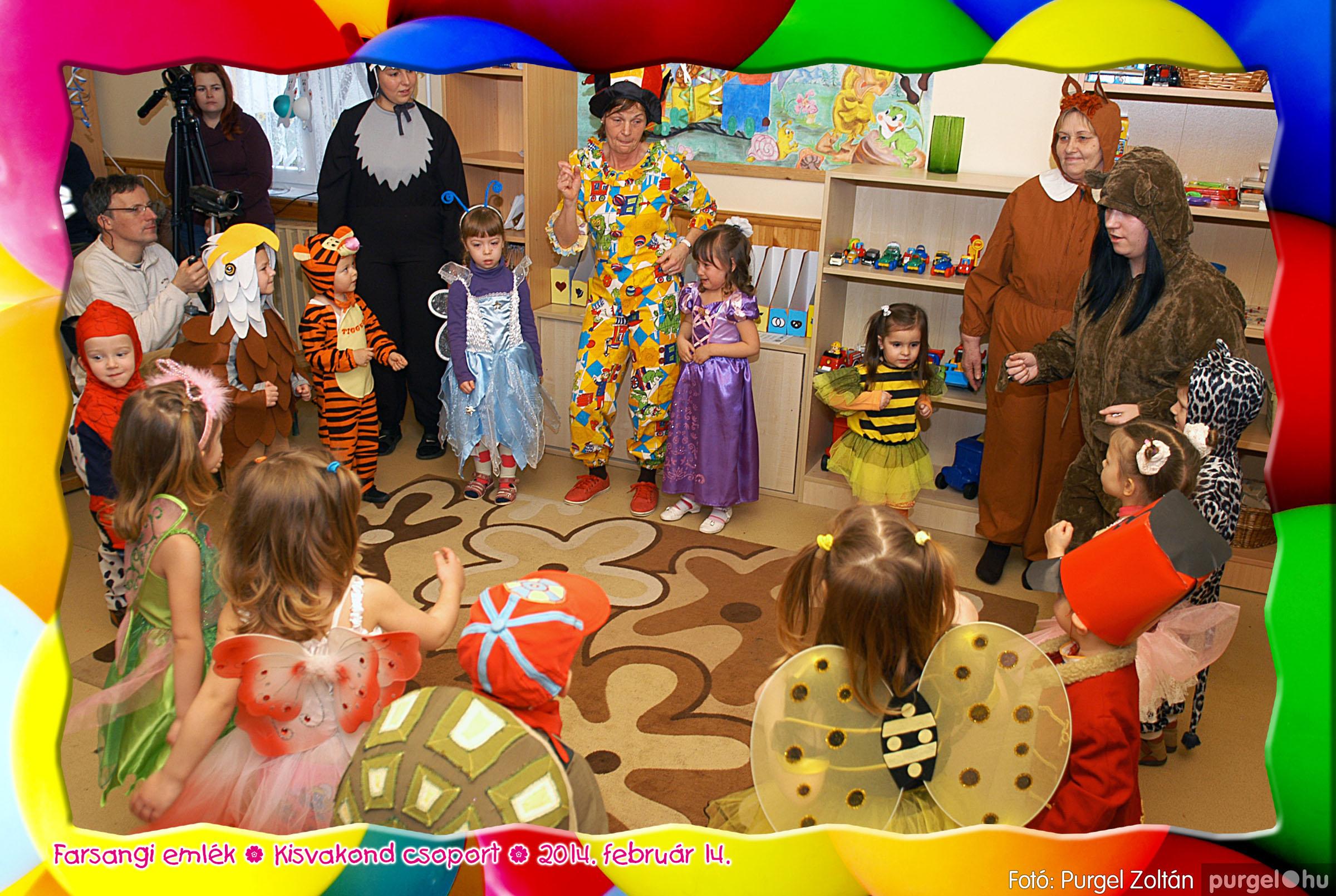 2014.02.14. 210 Kurca-parti Óvoda farsang 2014. - Kisvakond csoport - Fotó:PURGEL ZOLTÁN© 430.jpg