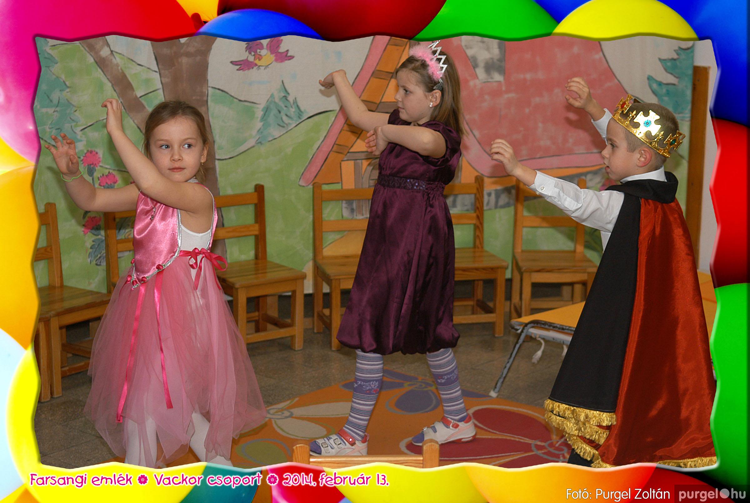 2014.02.13. 144 Kurca-parti Óvoda farsang 2014. - Vackor csoport - Fotó:PURGEL ZOLTÁN© 336.jpg