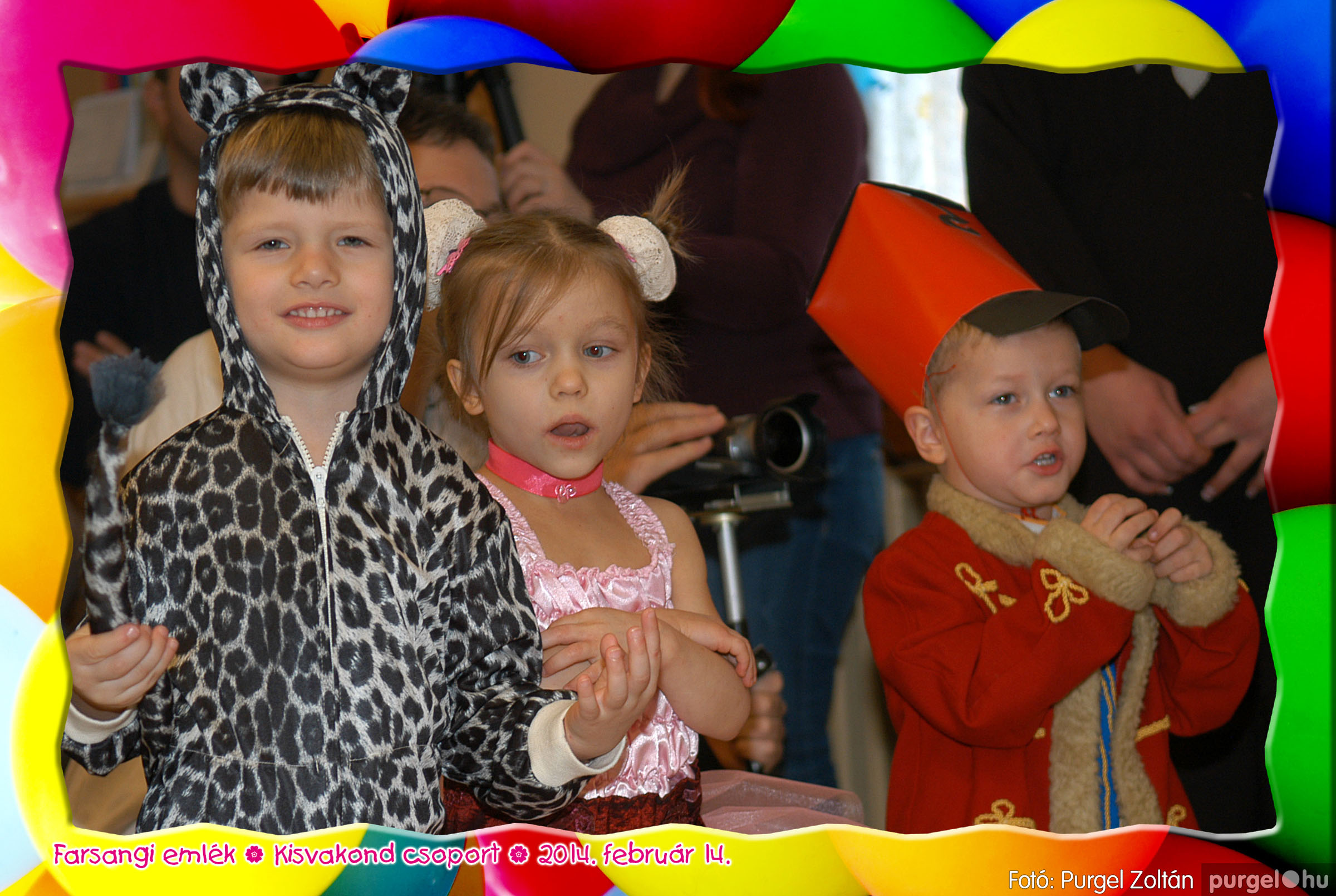 2014.02.14. 183 Kurca-parti Óvoda farsang 2014. - Kisvakond csoport - Fotó:PURGEL ZOLTÁN© 403.jpg