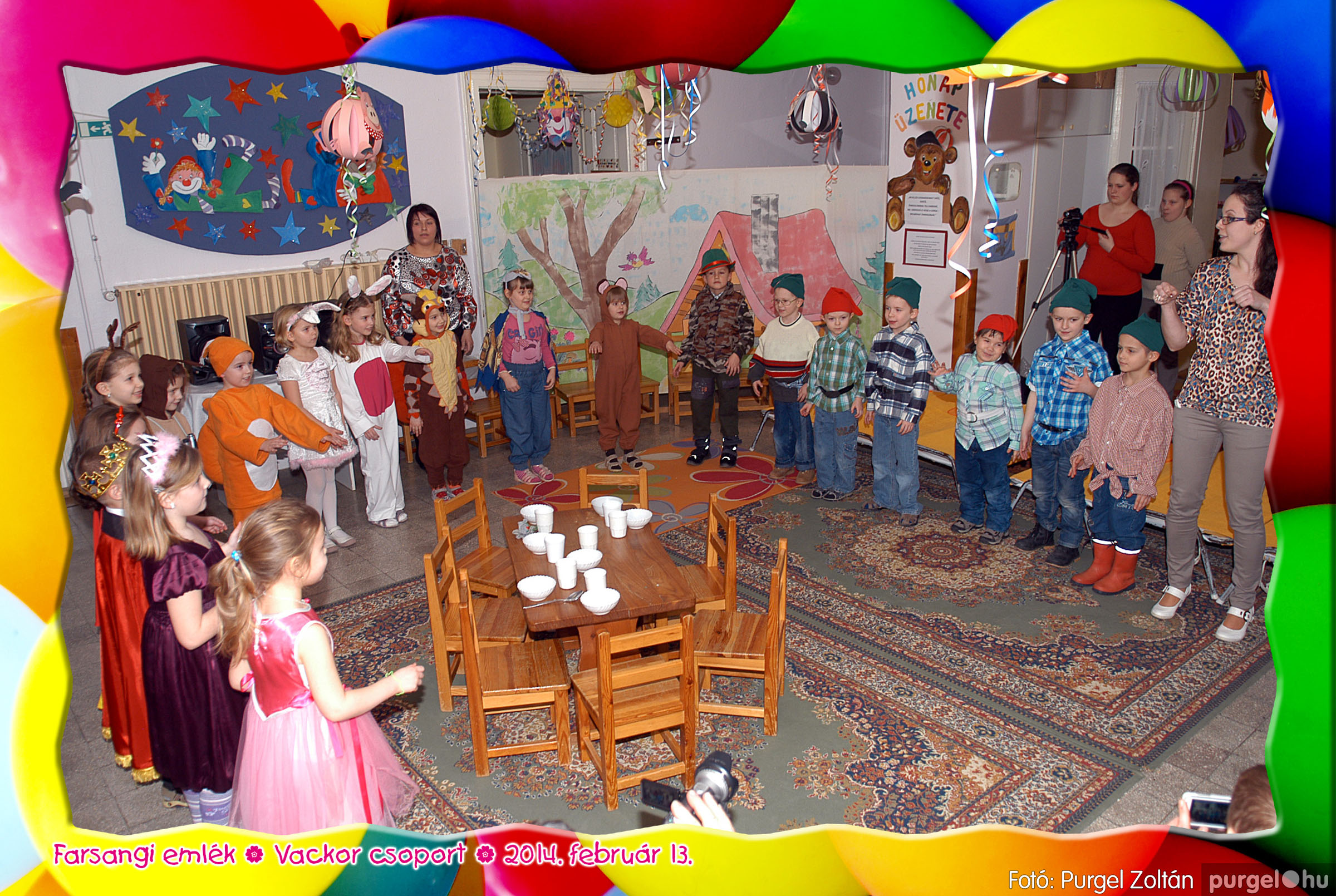 2014.02.13. 137 Kurca-parti Óvoda farsang 2014. - Vackor csoport - Fotó:PURGEL ZOLTÁN© 329.jpg