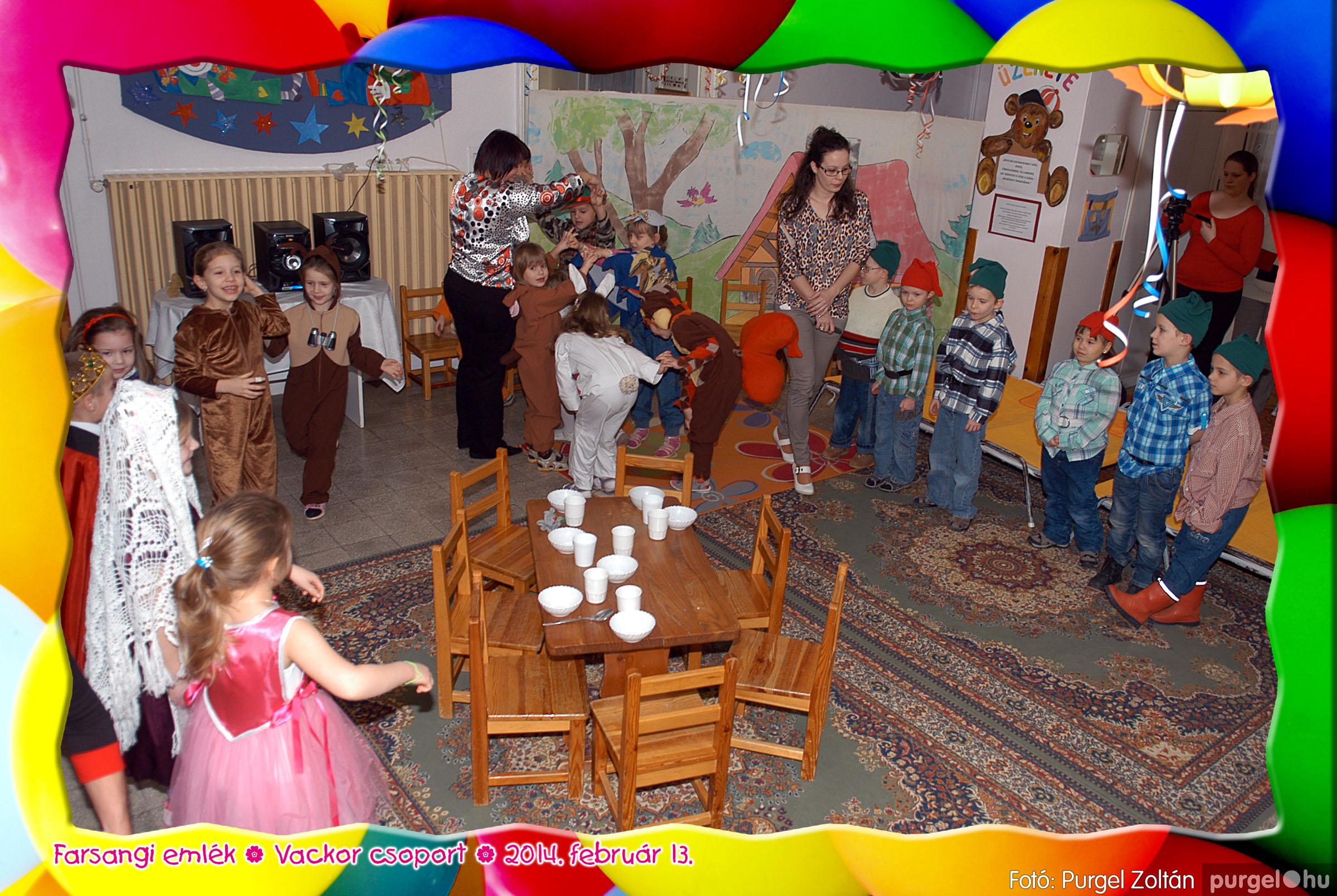 2014.02.13. 136 Kurca-parti Óvoda farsang 2014. - Vackor csoport - Fotó:PURGEL ZOLTÁN© 328.jpg