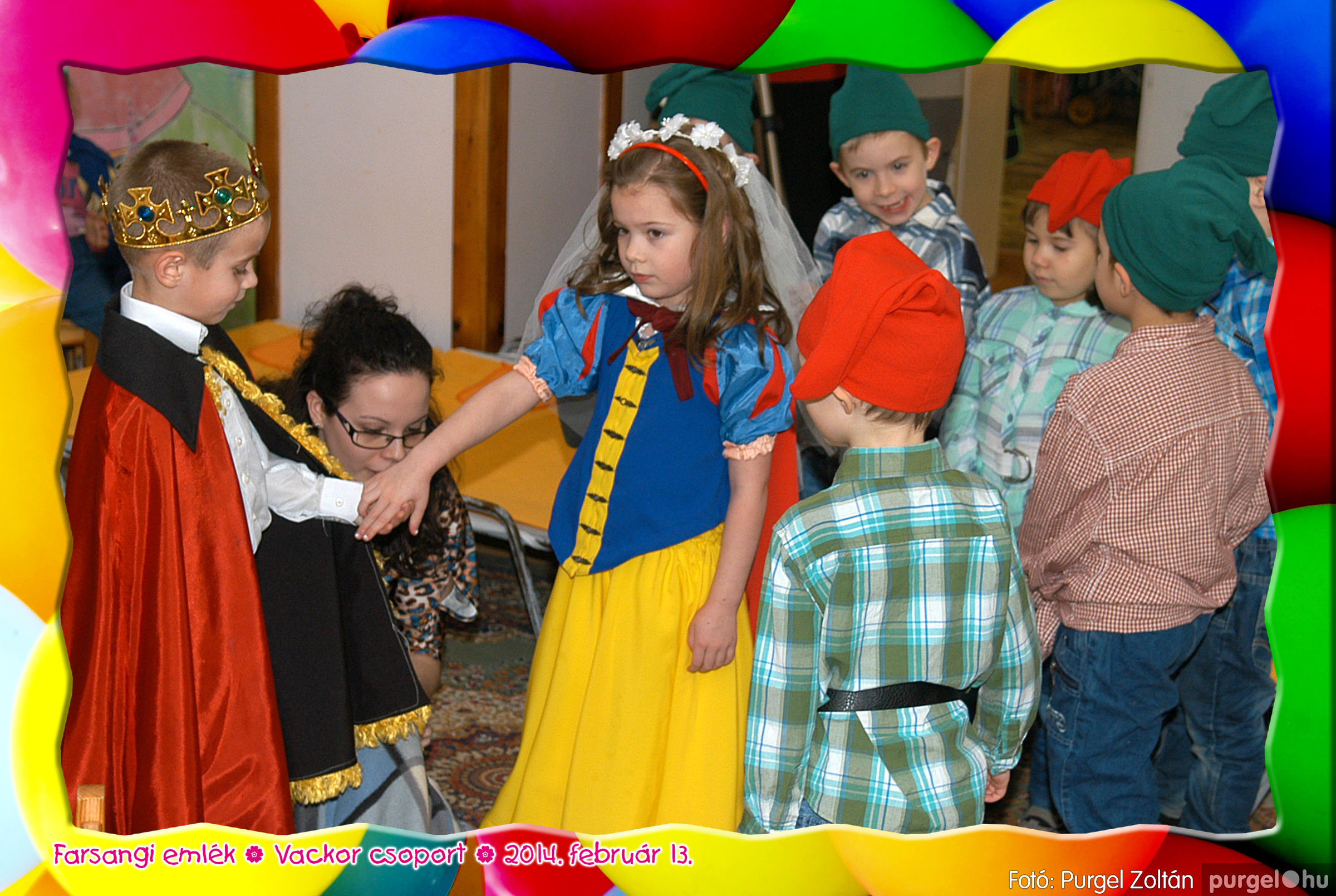2014.02.13. 135 Kurca-parti Óvoda farsang 2014. - Vackor csoport - Fotó:PURGEL ZOLTÁN© 327.jpg
