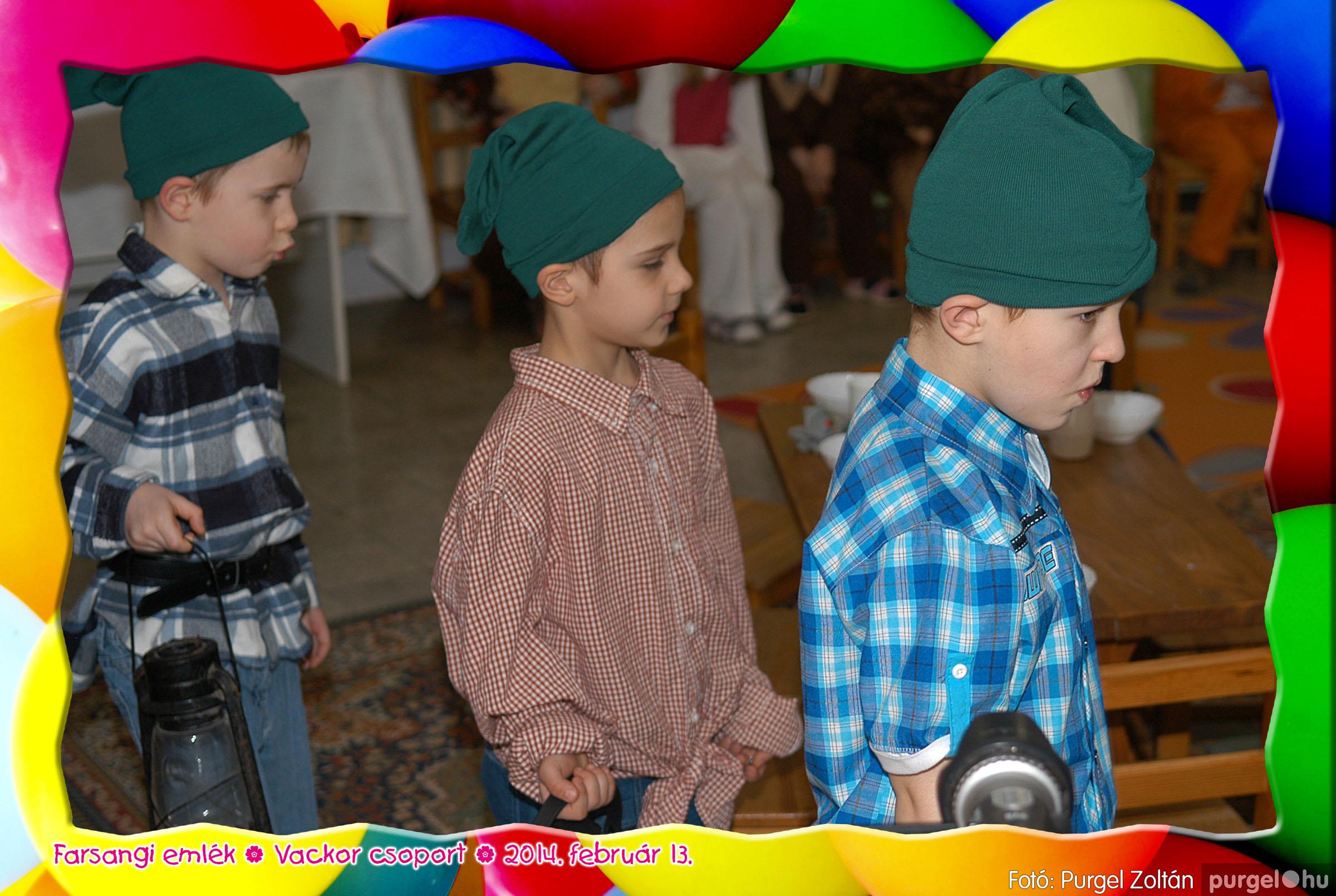 2014.02.13. 134 Kurca-parti Óvoda farsang 2014. - Vackor csoport - Fotó:PURGEL ZOLTÁN© 326.jpg