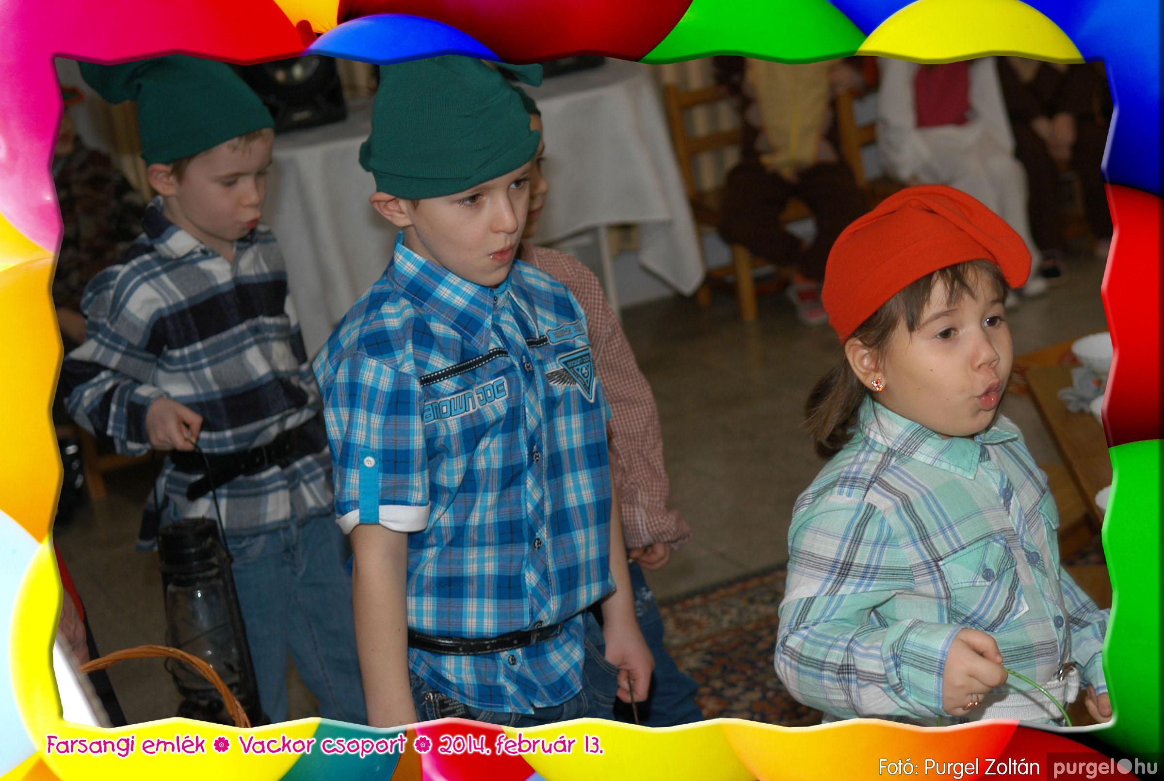2014.02.13. 133 Kurca-parti Óvoda farsang 2014. - Vackor csoport - Fotó:PURGEL ZOLTÁN© 325.jpg