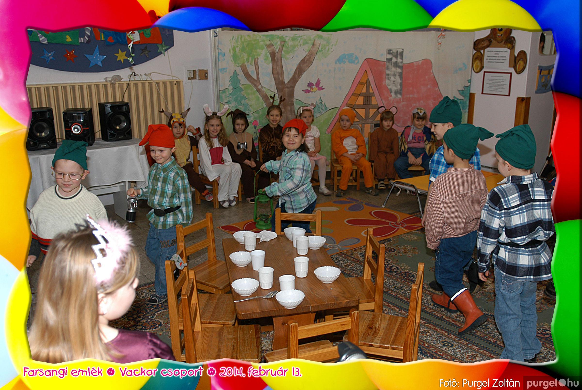 2014.02.13. 120 Kurca-parti Óvoda farsang 2014. - Vackor csoport - Fotó:PURGEL ZOLTÁN© 312.jpg