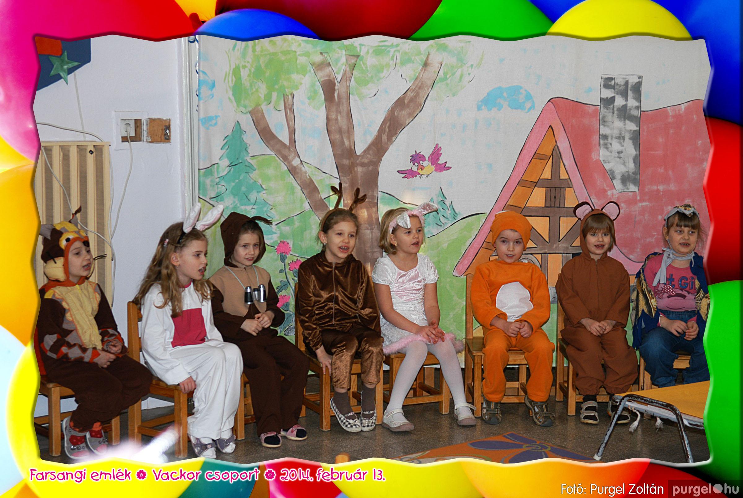 2014.02.13. 113 Kurca-parti Óvoda farsang 2014. - Vackor csoport - Fotó:PURGEL ZOLTÁN© 305.jpg