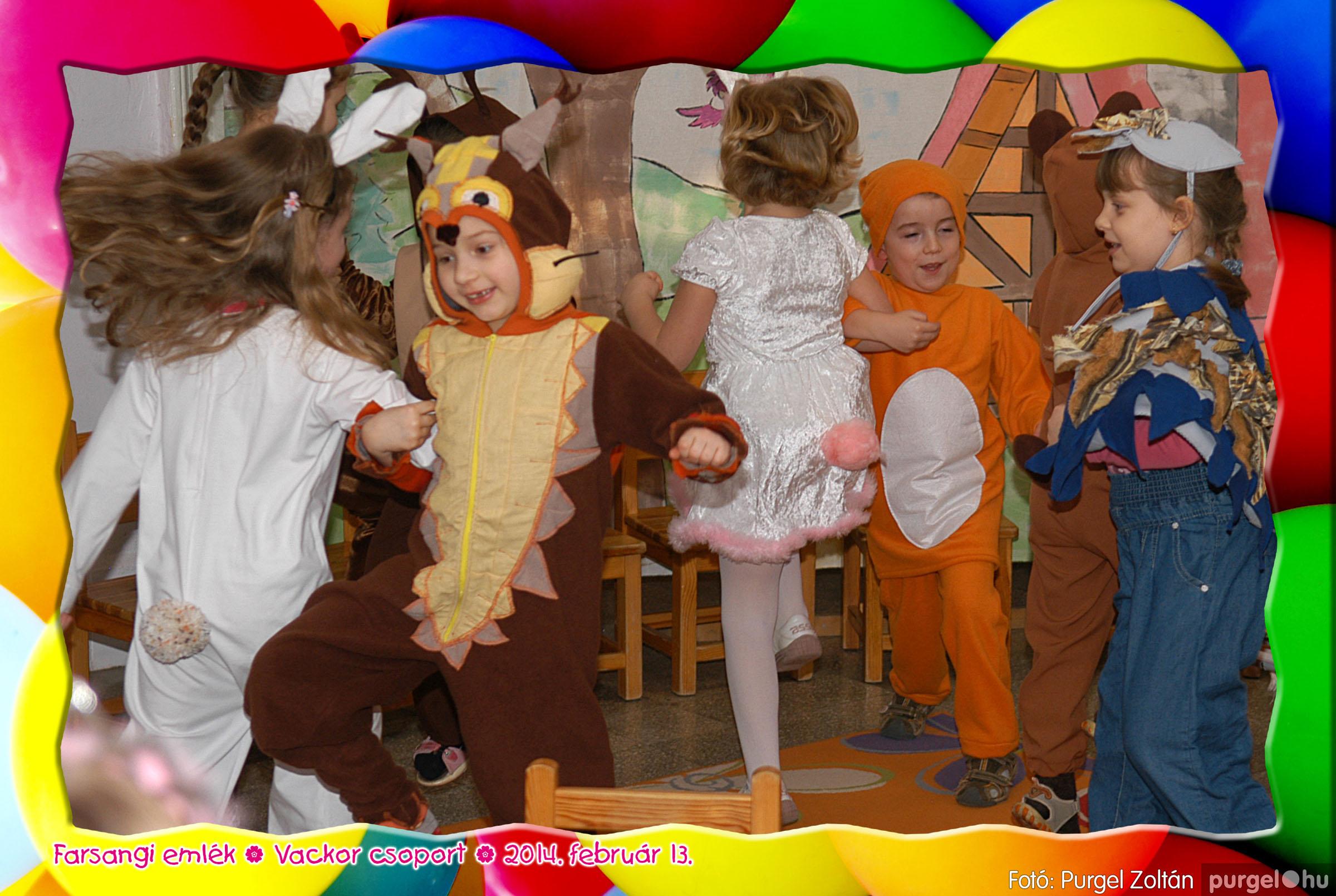 2014.02.13. 111 Kurca-parti Óvoda farsang 2014. - Vackor csoport - Fotó:PURGEL ZOLTÁN© 303.jpg