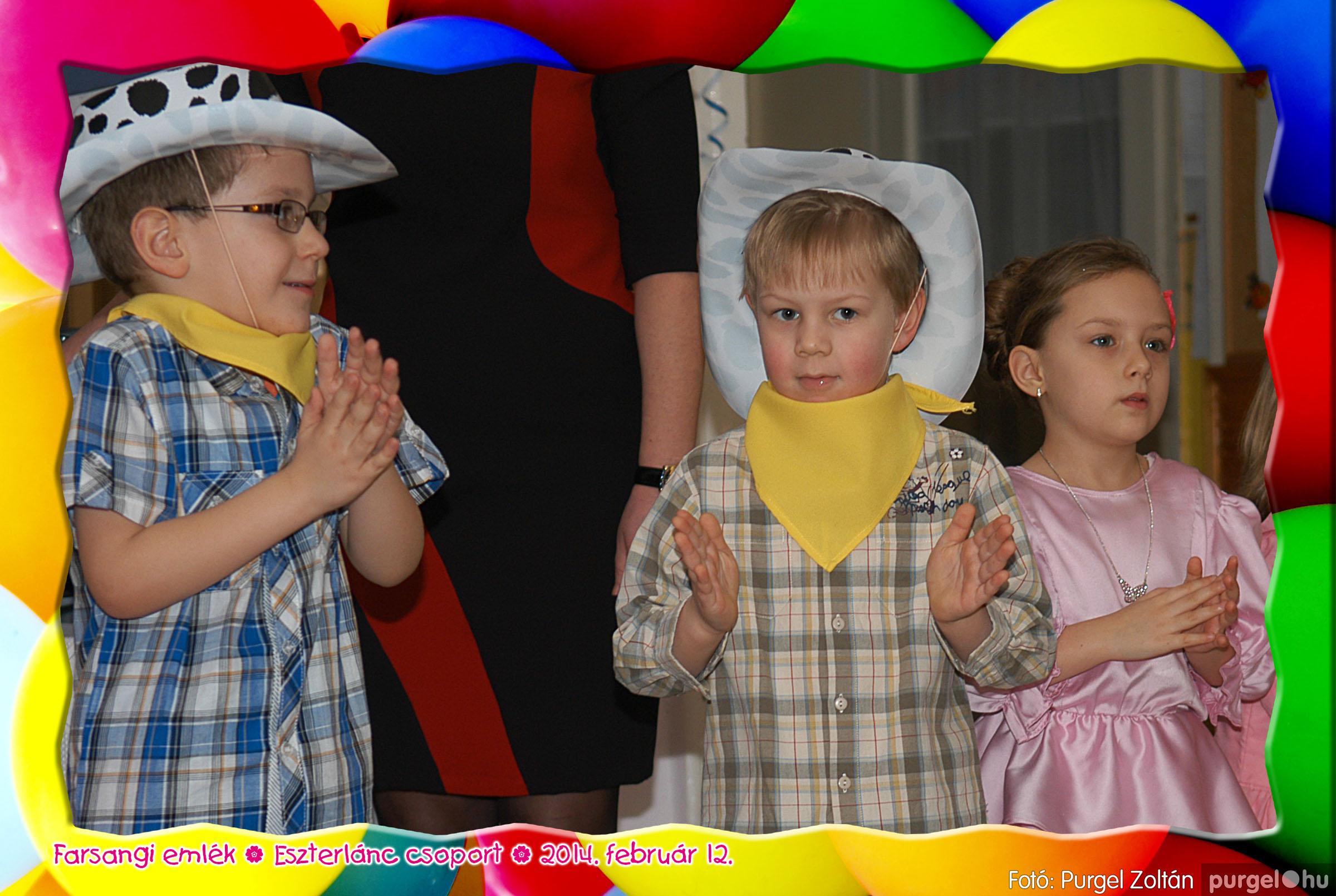 2014.02.12. 099 Kurca-parti Óvoda farsang 2014. - Eszterlánc csoport - Fotó:PURGEL ZOLTÁN© 127.jpg