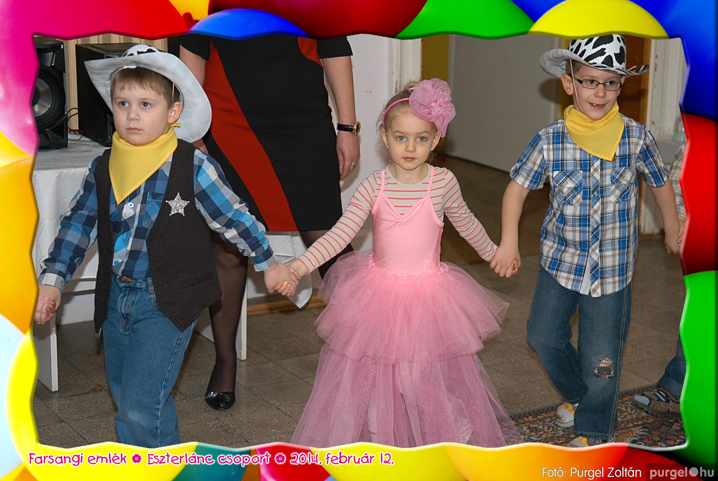 2014.02.12. 095 Kurca-parti Óvoda farsang 2014. - Eszterlánc csoport - Fotó:PURGEL ZOLTÁN© 123.jpg