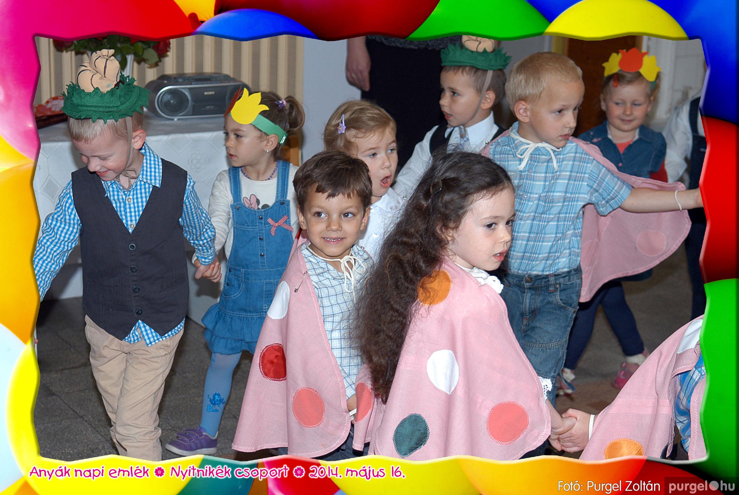 2014.05.16. 038 Kurca-parti Óvoda évzáró 2014. - Nyitnikék csoport - Fotó:PURGEL ZOLTÁN© 502.jpg