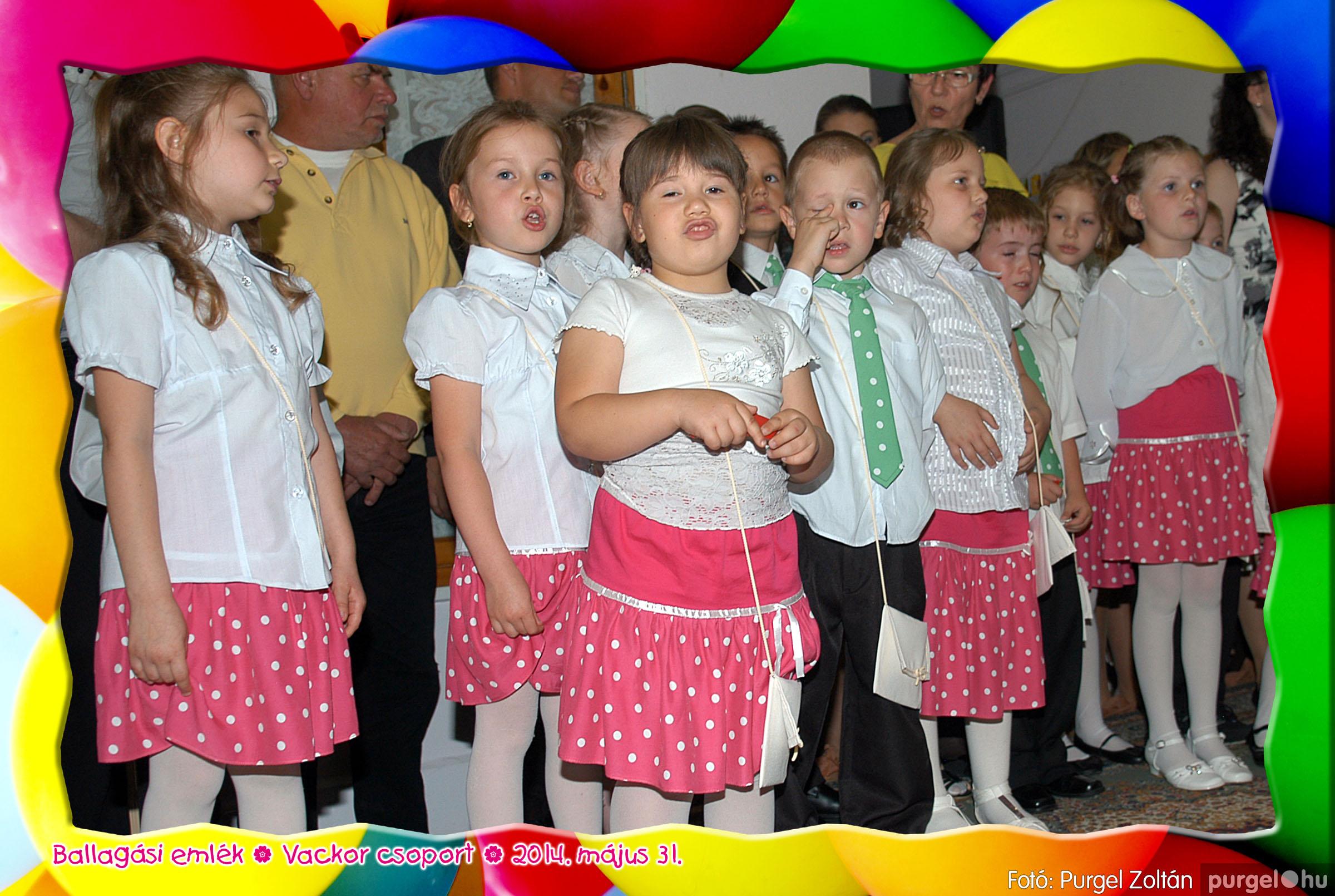 2014.05.31. 245 Kurca-parti Óvoda évzáró 2014. - Vackor csoport - Fotó:PURGEL ZOLTÁN© 337.jpg