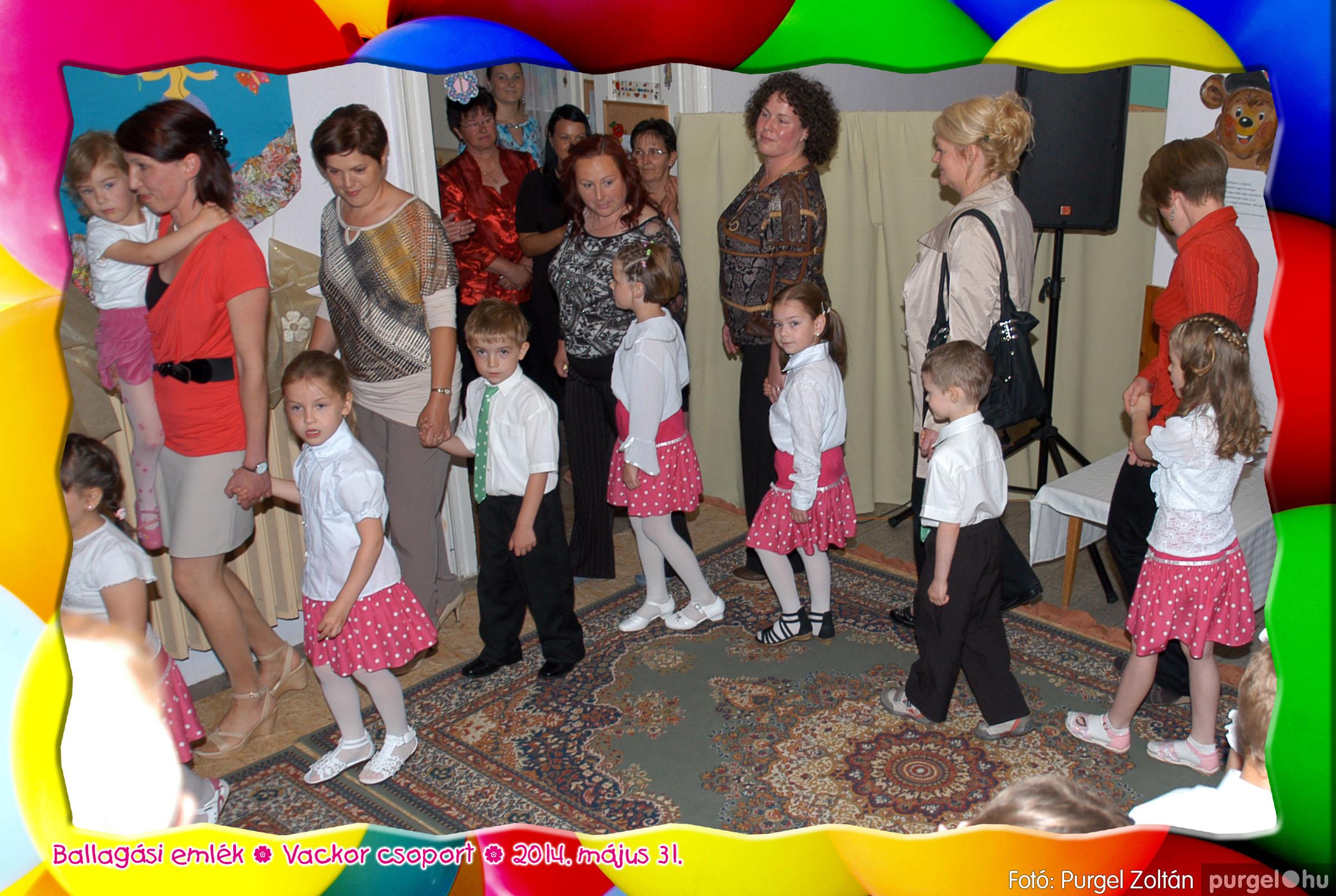 2014.05.31. 210 Kurca-parti Óvoda évzáró 2014. - Vackor csoport - Fotó:PURGEL ZOLTÁN© 302.jpg
