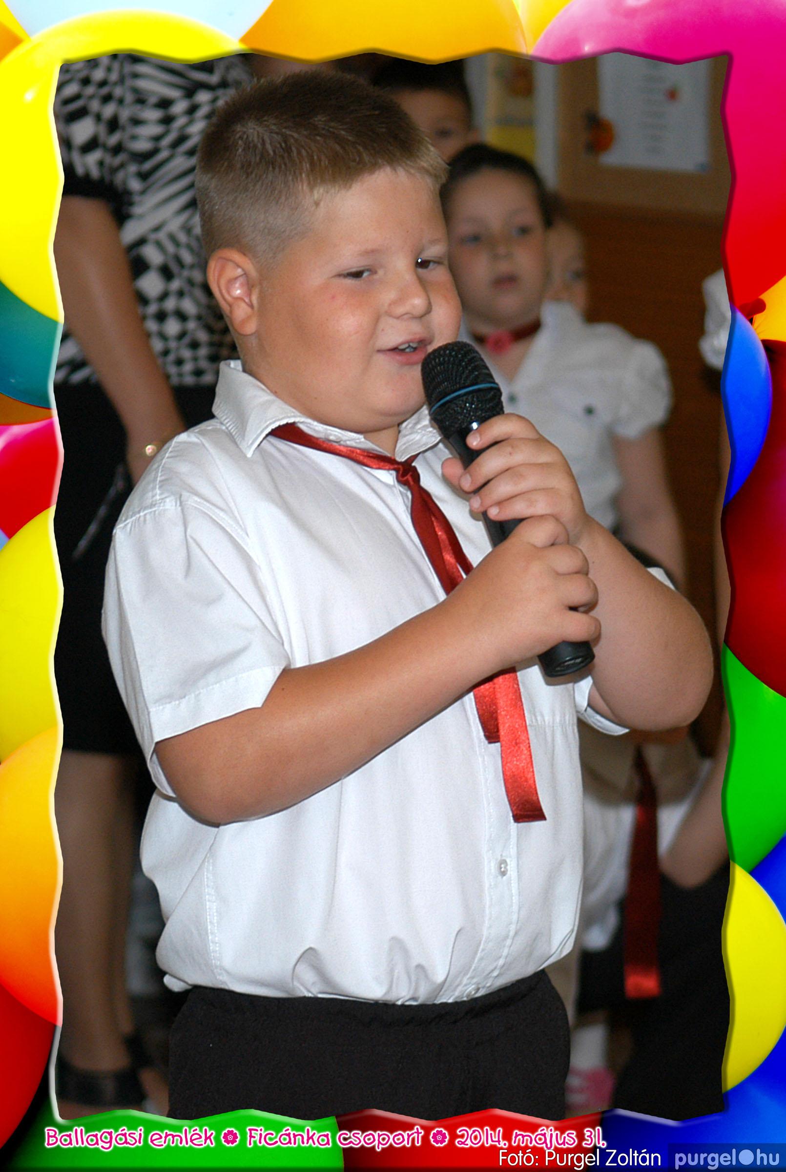 2014.05.31. 145 Kurca-parti Óvoda évzáró 2014. - Ficánka csoport - Fotó:PURGEL ZOLTÁN© 201.jpg