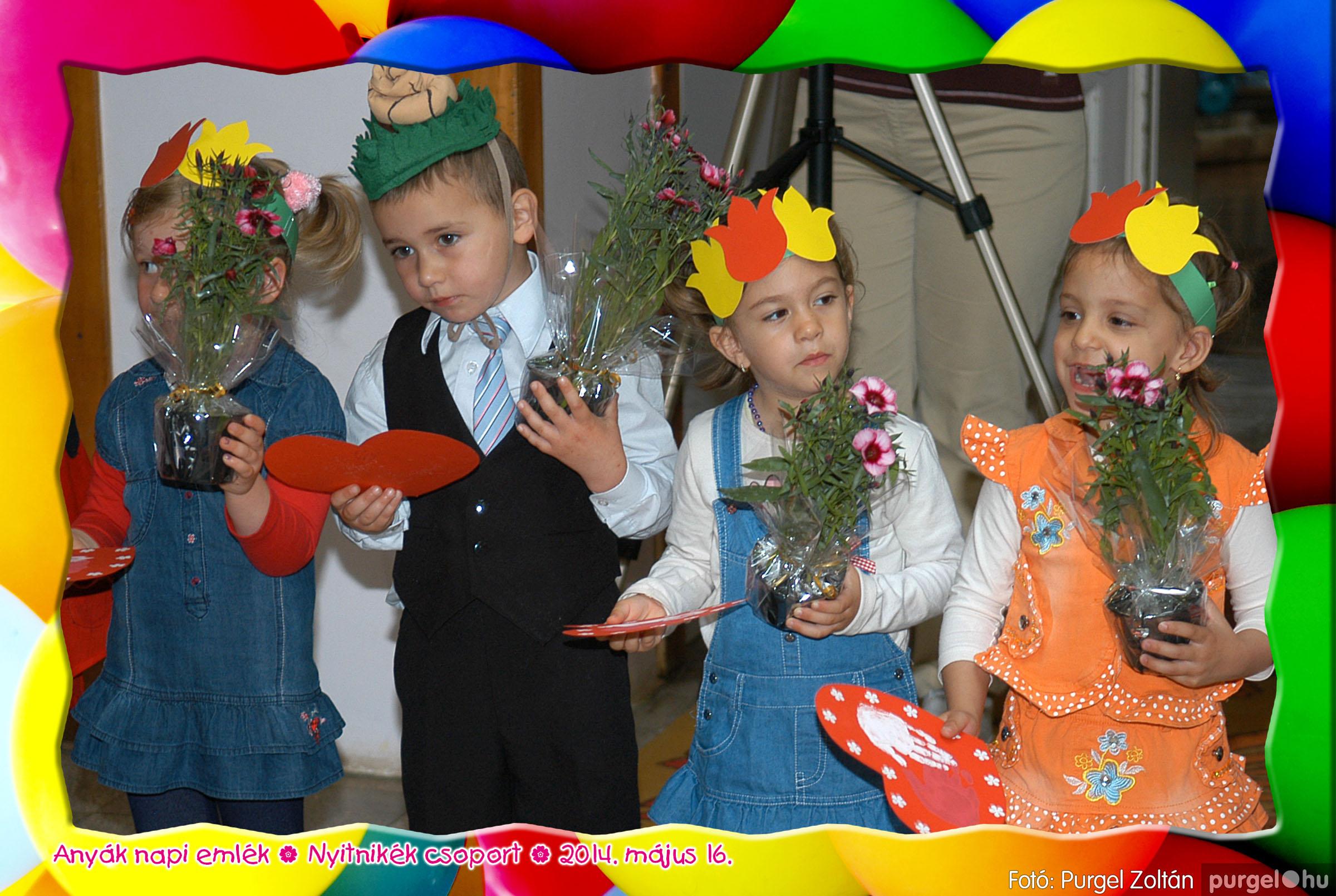 2014.05.16. 072 Kurca-parti Óvoda évzáró 2014. - Nyitnikék csoport - Fotó:PURGEL ZOLTÁN© 536.jpg