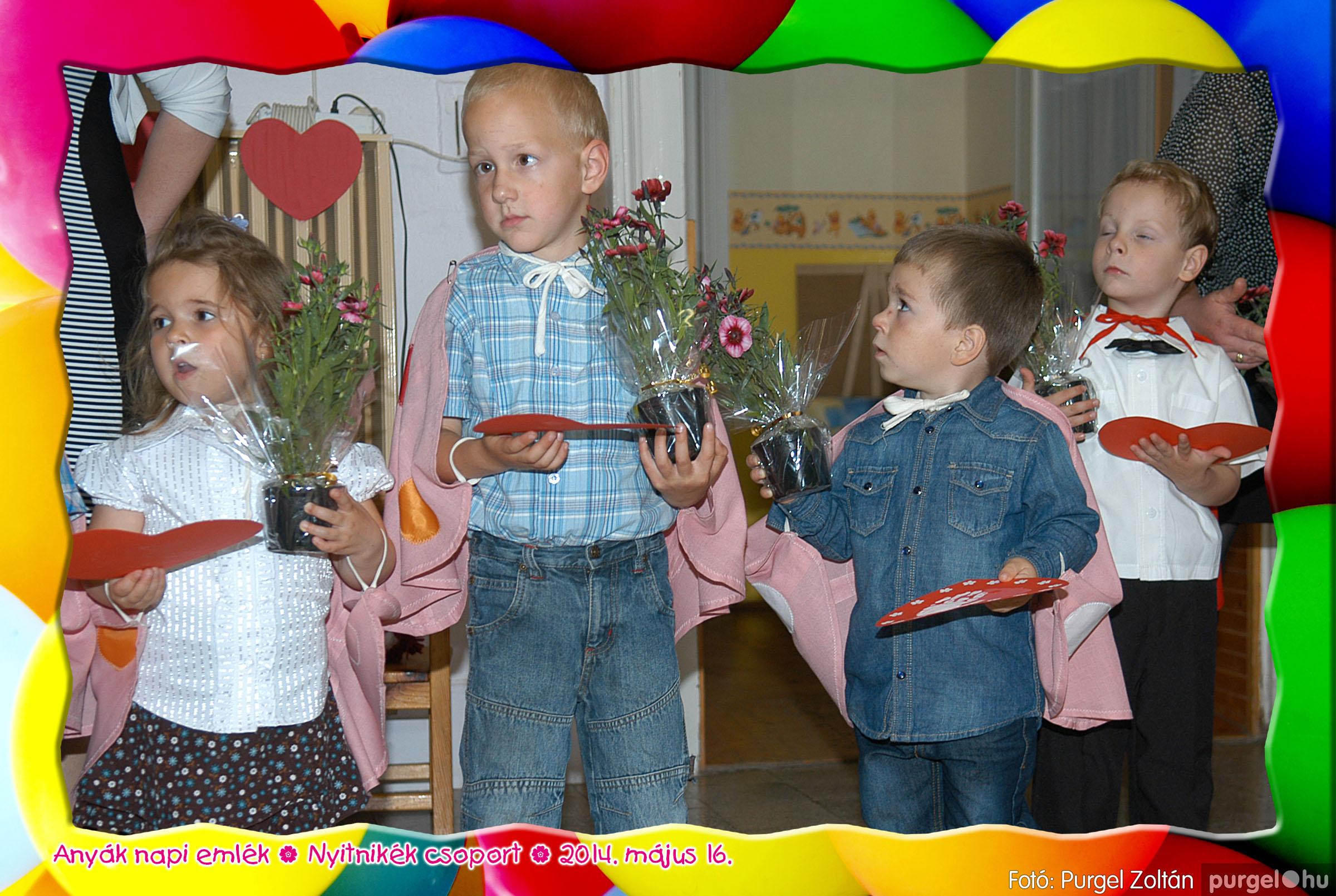 2014.05.16. 070 Kurca-parti Óvoda évzáró 2014. - Nyitnikék csoport - Fotó:PURGEL ZOLTÁN© 534.jpg