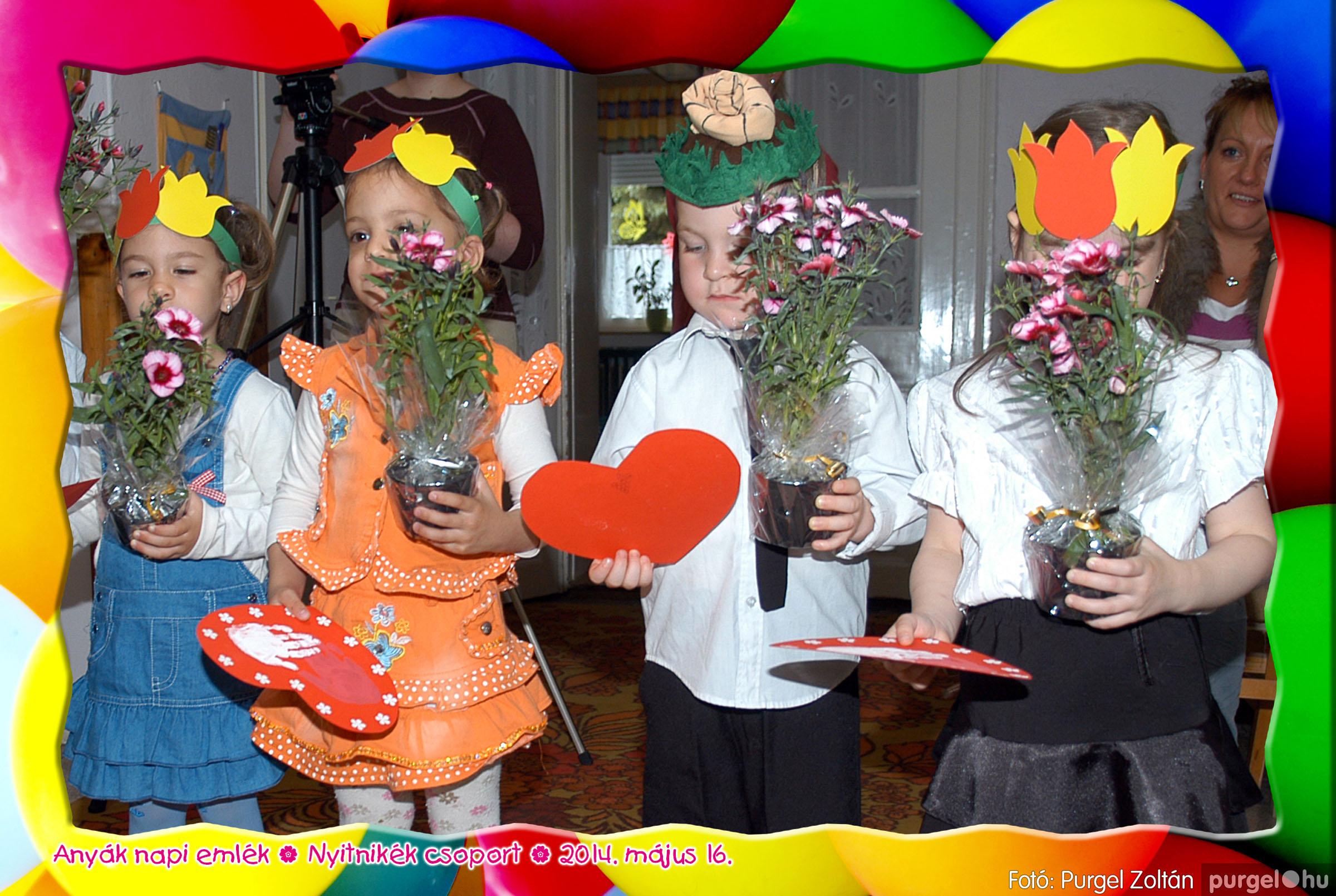 2014.05.16. 069 Kurca-parti Óvoda évzáró 2014. - Nyitnikék csoport - Fotó:PURGEL ZOLTÁN© 533.jpg