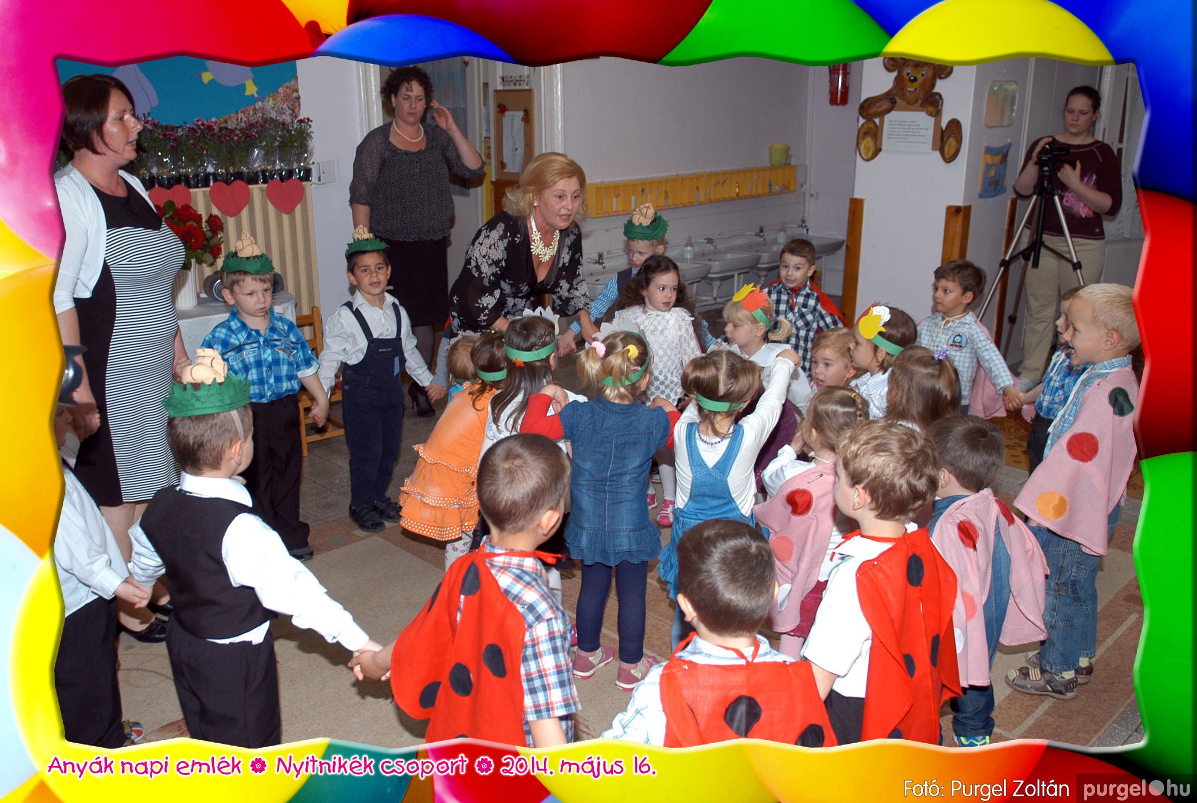 2014.05.16. 061 Kurca-parti Óvoda évzáró 2014. - Nyitnikék csoport - Fotó:PURGEL ZOLTÁN© 525.jpg