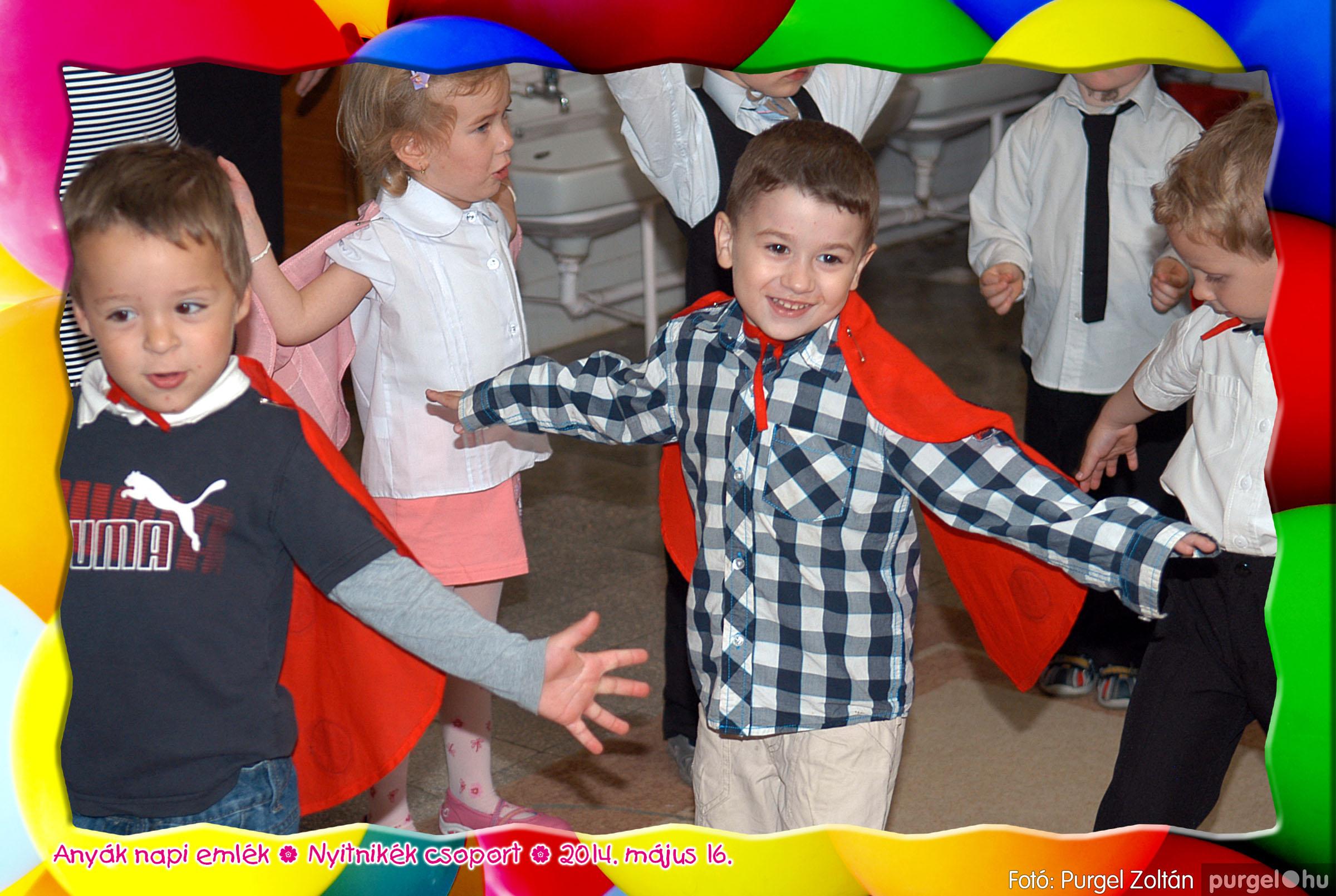 2014.05.16. 053 Kurca-parti Óvoda évzáró 2014. - Nyitnikék csoport - Fotó:PURGEL ZOLTÁN© 517.jpg