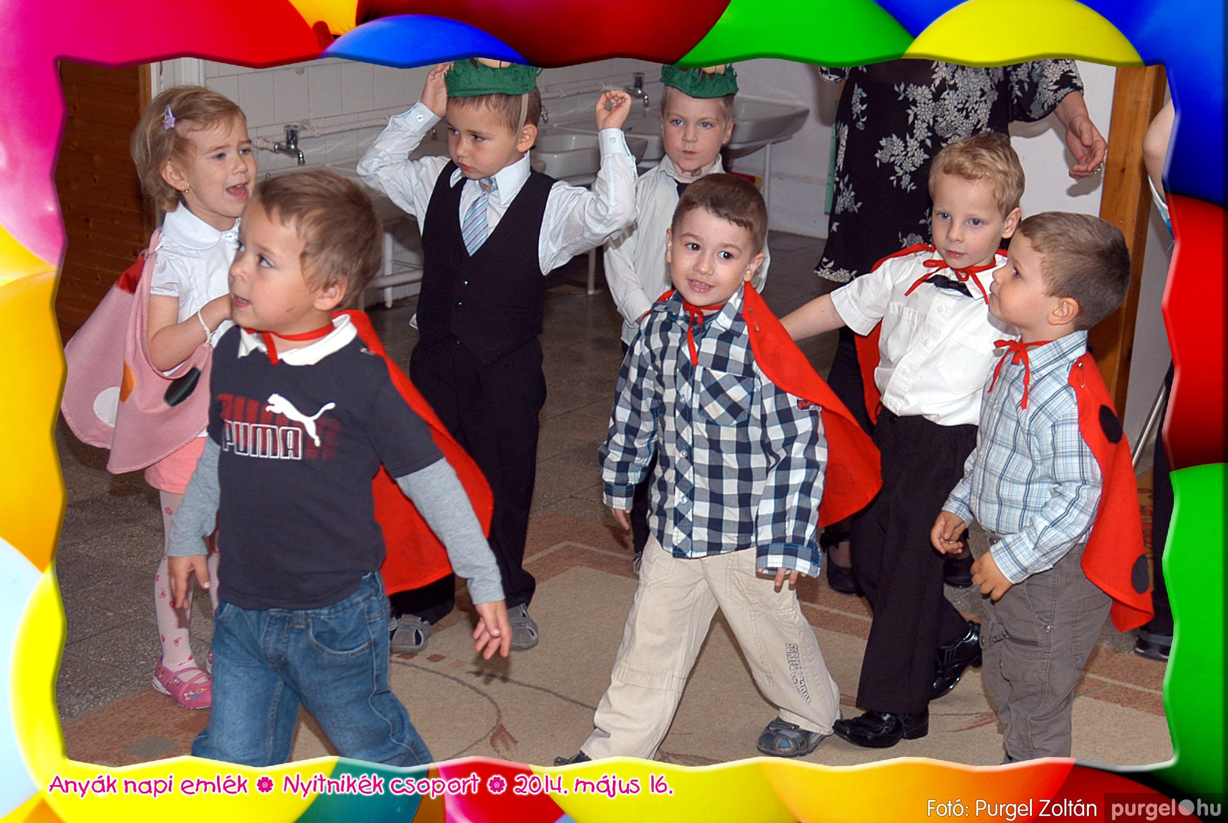 2014.05.16. 052 Kurca-parti Óvoda évzáró 2014. - Nyitnikék csoport - Fotó:PURGEL ZOLTÁN© 516.jpg