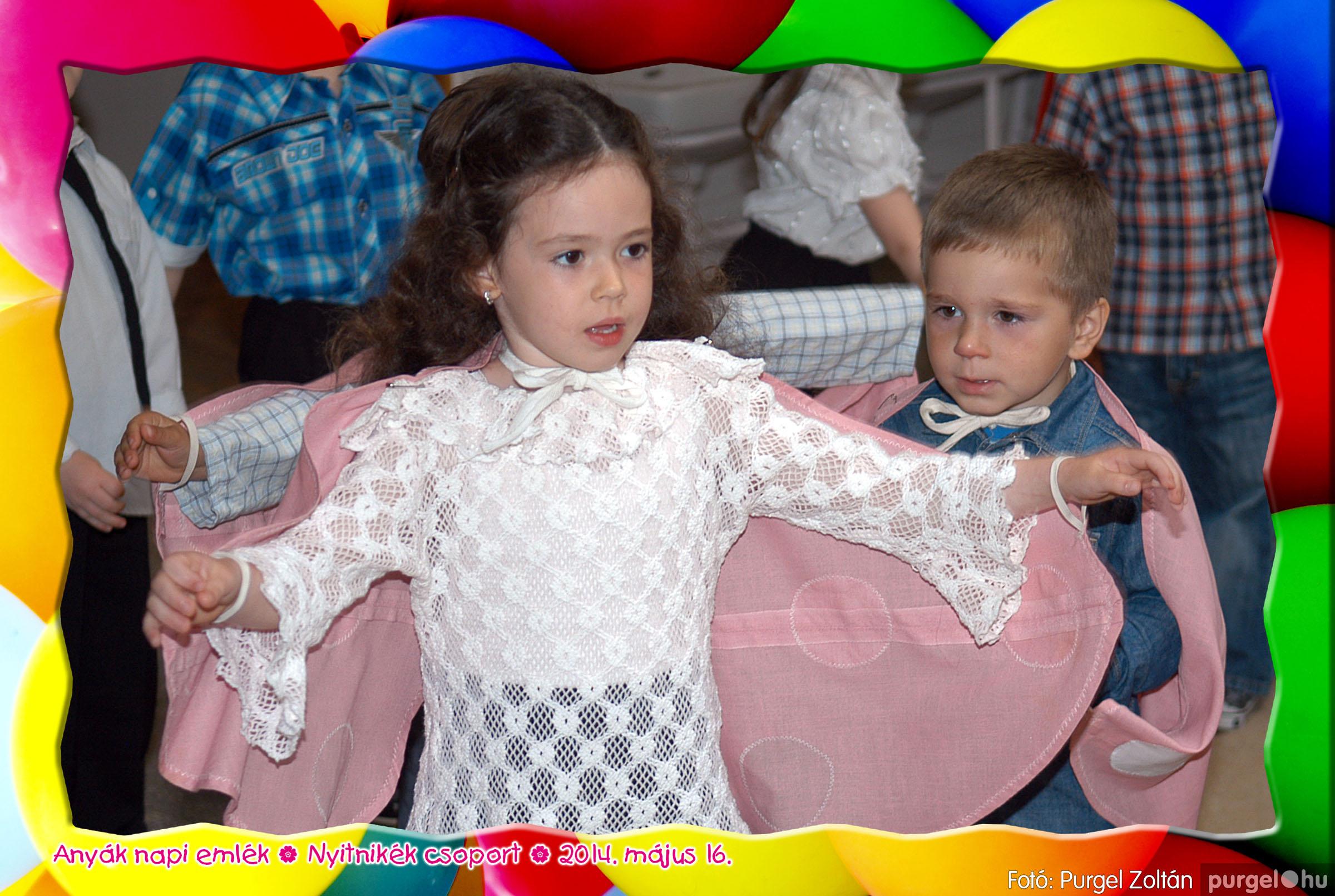2014.05.16. 041 Kurca-parti Óvoda évzáró 2014. - Nyitnikék csoport - Fotó:PURGEL ZOLTÁN© 505.jpg