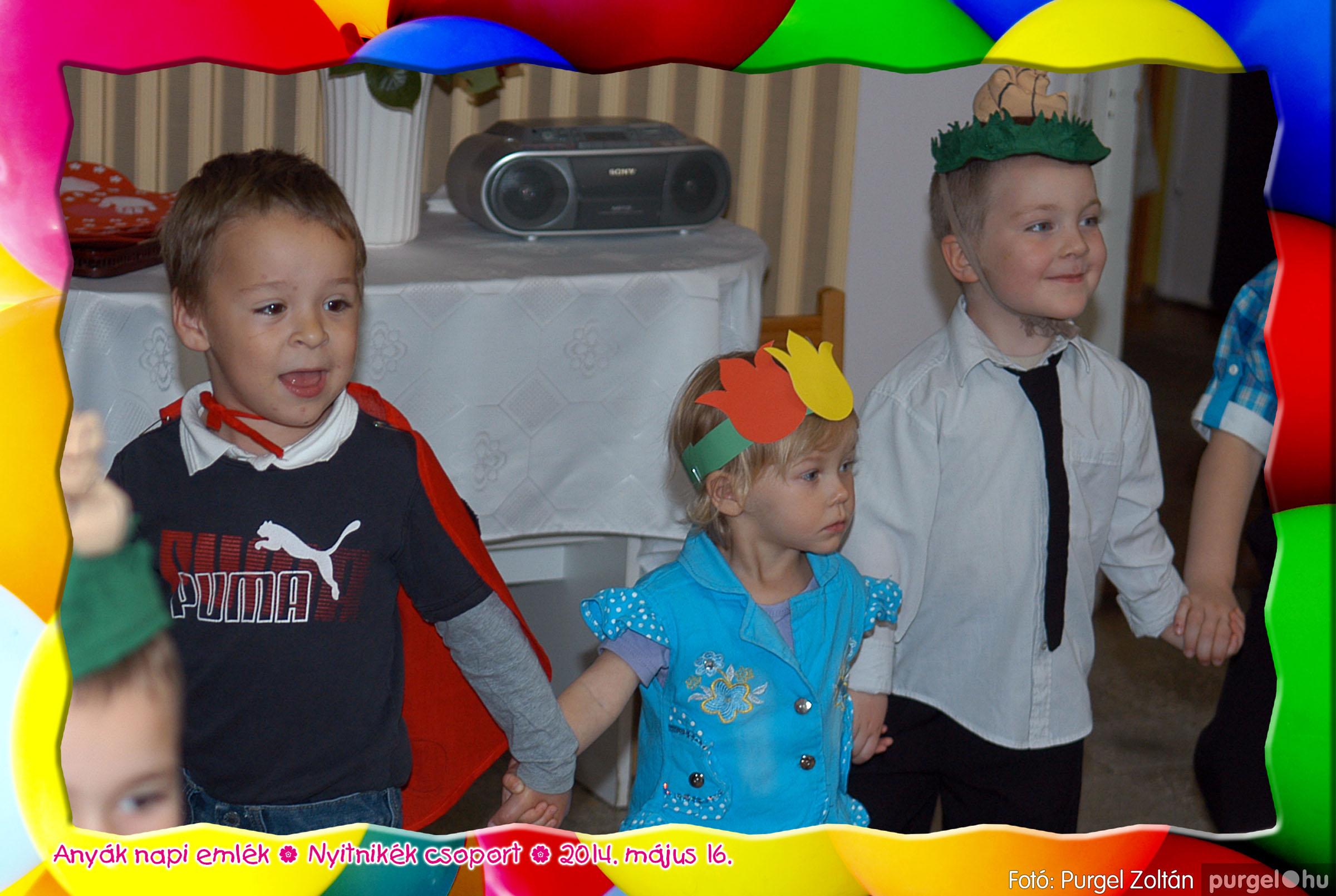 2014.05.16. 039 Kurca-parti Óvoda évzáró 2014. - Nyitnikék csoport - Fotó:PURGEL ZOLTÁN© 503.jpg