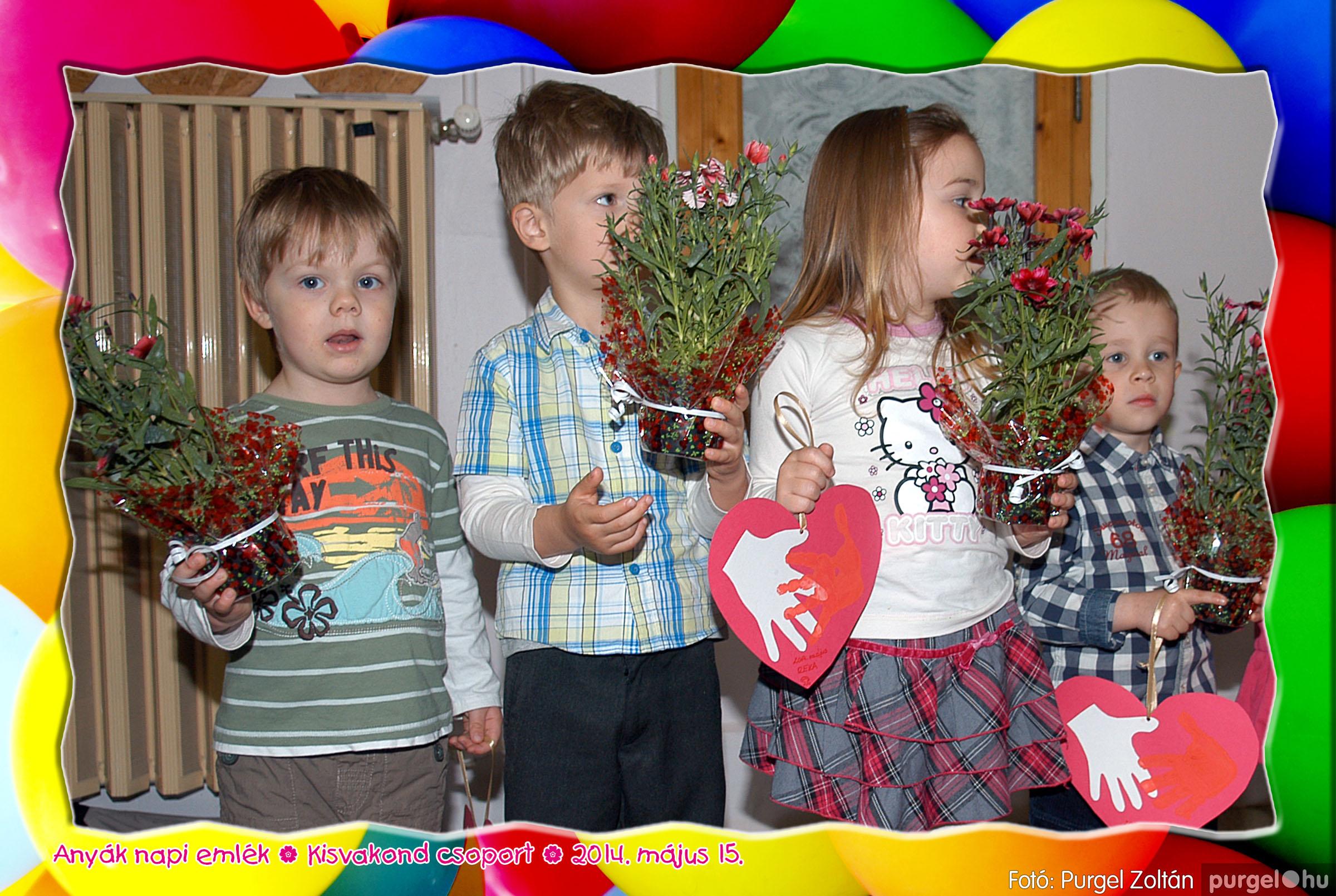 2014.05.15. 027 Kurca-parti Óvoda évzáró 2014. - Kisvakond csoport - Fotó:PURGEL ZOLTÁN© 427.jpg