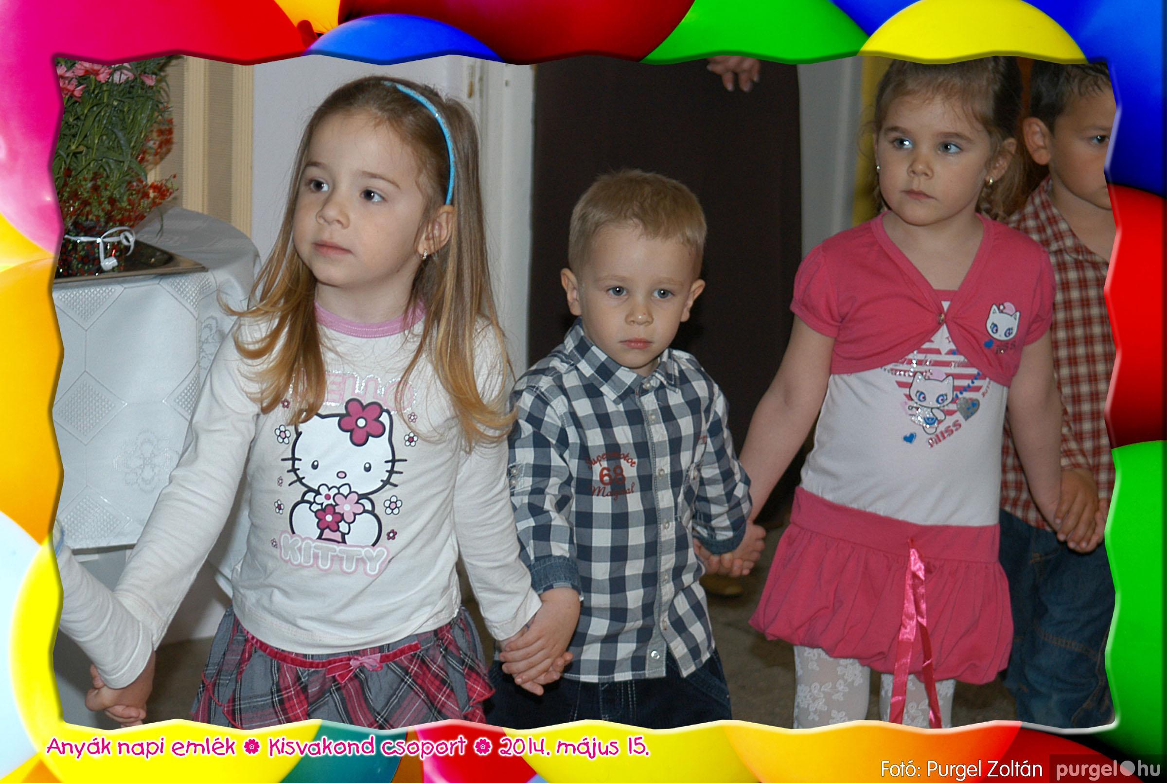 2014.05.15. 006 Kurca-parti Óvoda évzáró 2014. - Kisvakond csoport - Fotó:PURGEL ZOLTÁN© 406.jpg