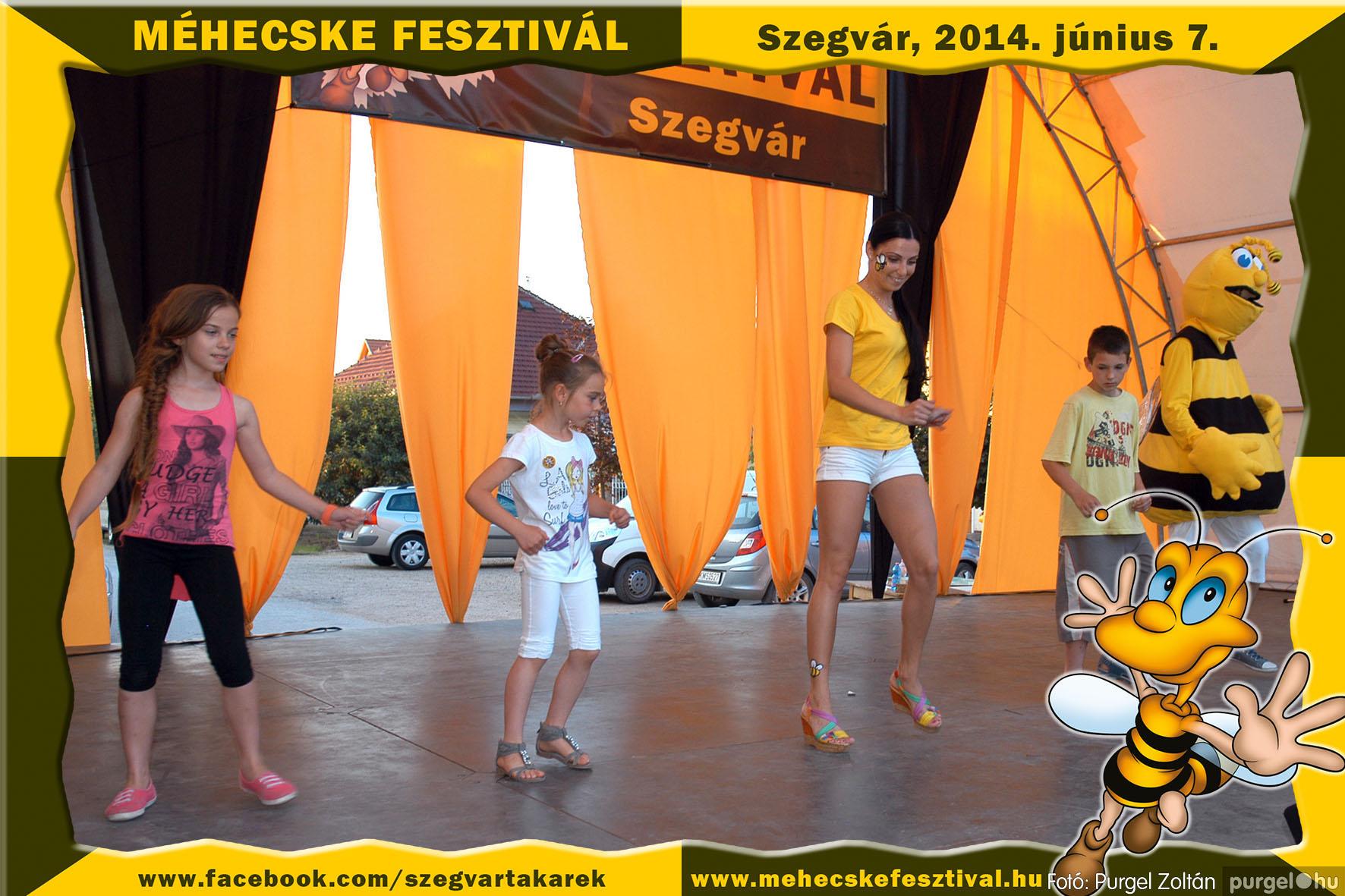 2014.06.07. 408 Szegvár és Vidéke Takarékszövetkezet - Méhecske Fesztivál 2014. - Fotó:PURGEL ZOLTÁN© 409.jpg