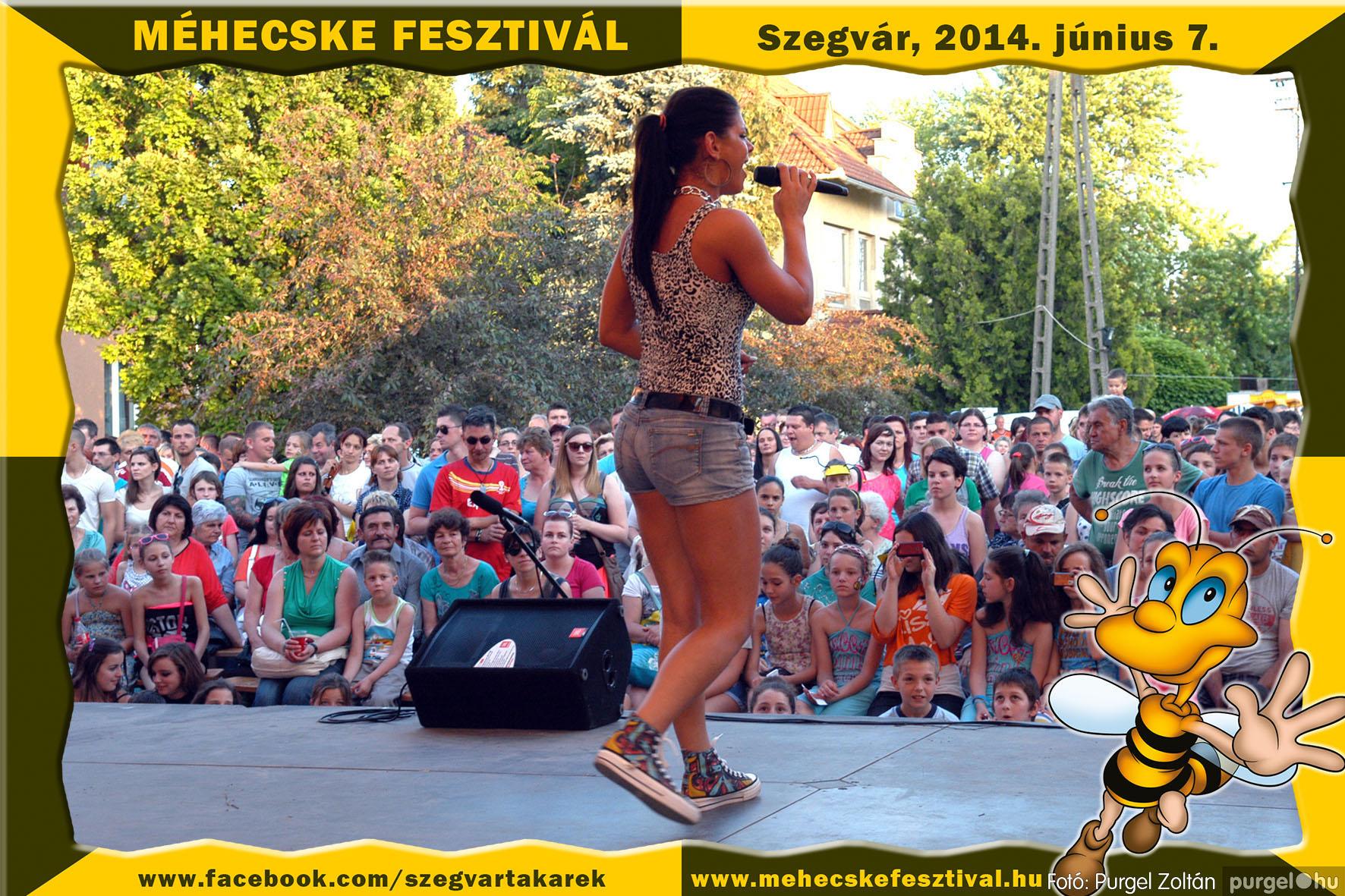 2014.06.07. 388 Szegvár és Vidéke Takarékszövetkezet - Méhecske Fesztivál 2014. - Fotó:PURGEL ZOLTÁN© 389.jpg
