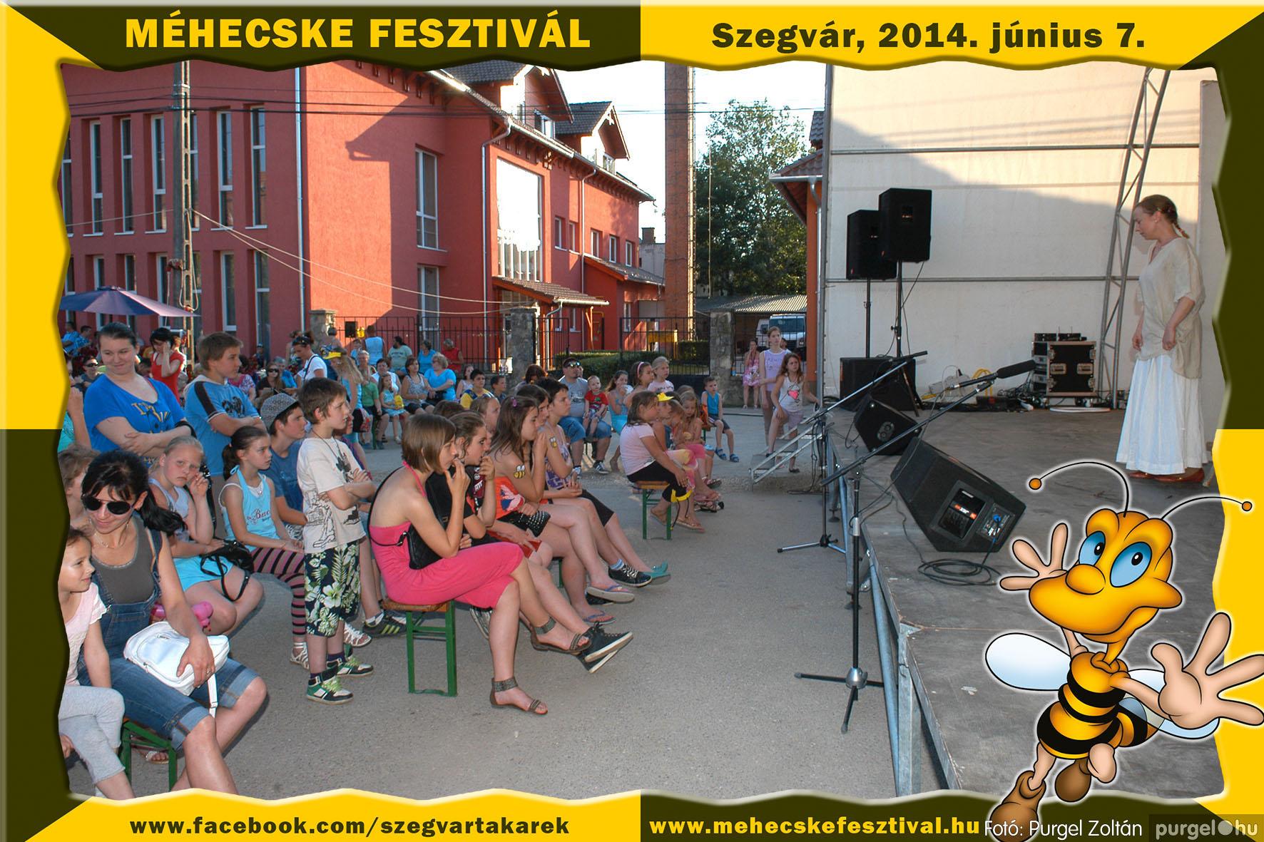 2014.06.07. 345 Szegvár és Vidéke Takarékszövetkezet - Méhecske Fesztivál 2014. - Fotó:PURGEL ZOLTÁN© 346.jpg