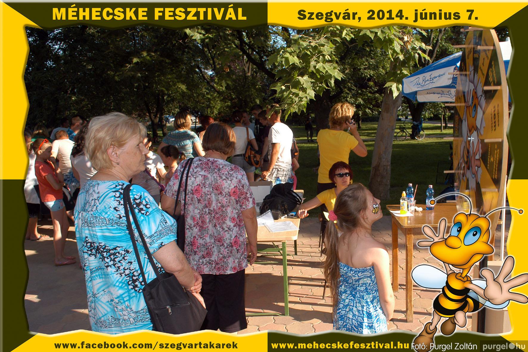 2014.06.07. 311 Szegvár és Vidéke Takarékszövetkezet - Méhecske Fesztivál 2014. - Fotó:PURGEL ZOLTÁN© 312.jpg
