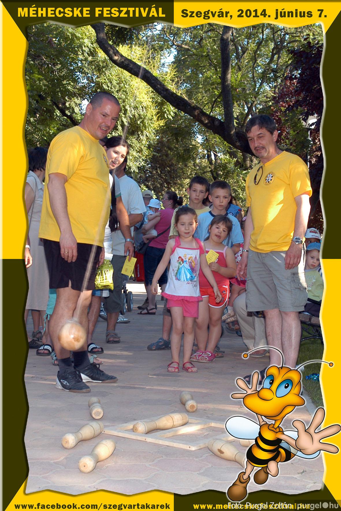 2014.06.07. 299 Szegvár és Vidéke Takarékszövetkezet - Méhecske Fesztivál 2014. - Fotó:PURGEL ZOLTÁN© 300.jpg