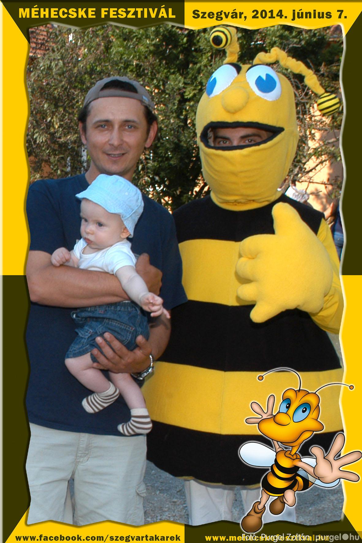 2014.06.07. 275 Szegvár és Vidéke Takarékszövetkezet - Méhecske Fesztivál 2014. - Fotó:PURGEL ZOLTÁN© 276.jpg