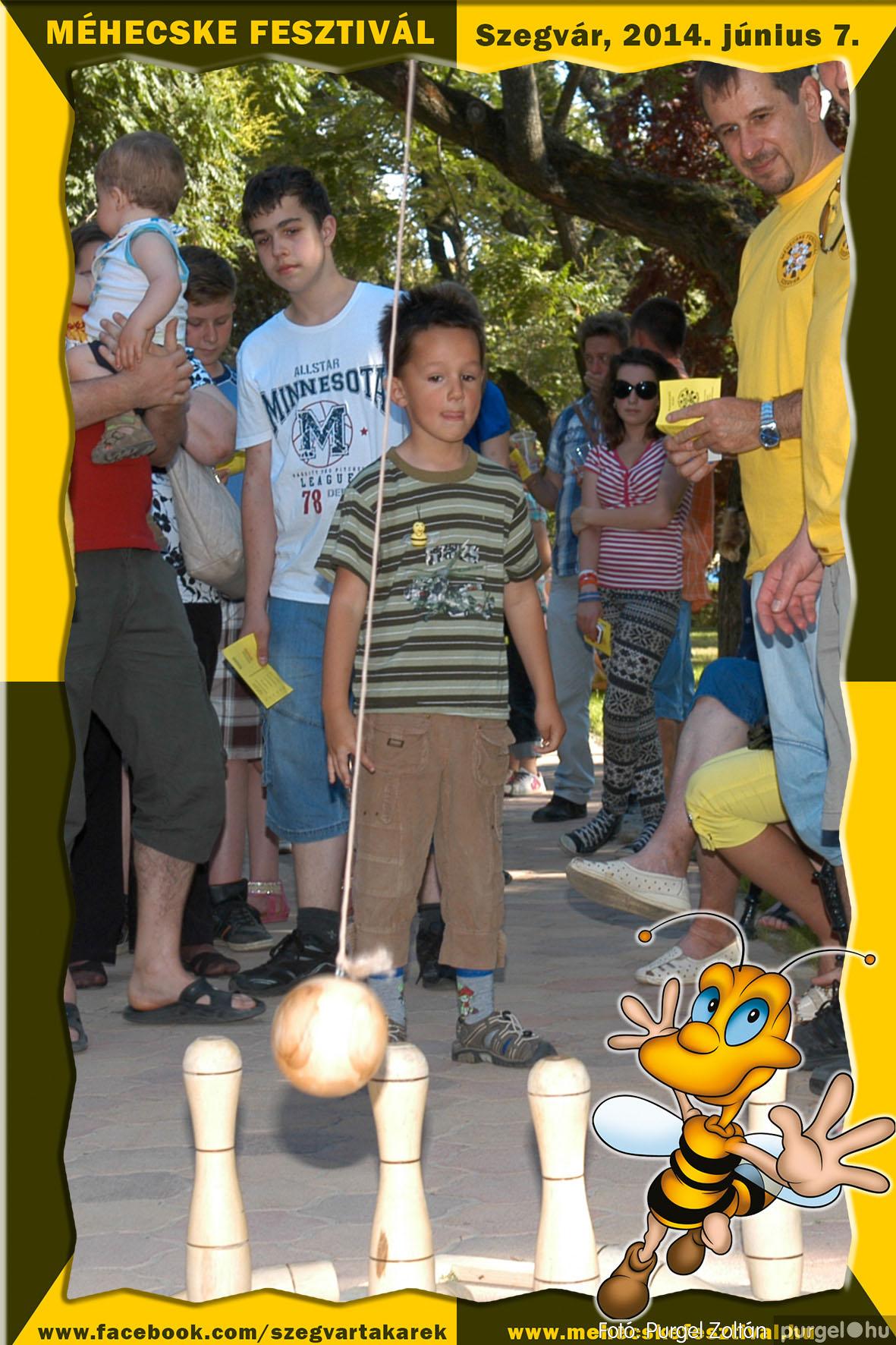 2014.06.07. 231 Szegvár és Vidéke Takarékszövetkezet - Méhecske Fesztivál 2014. - Fotó:PURGEL ZOLTÁN© 232.jpg