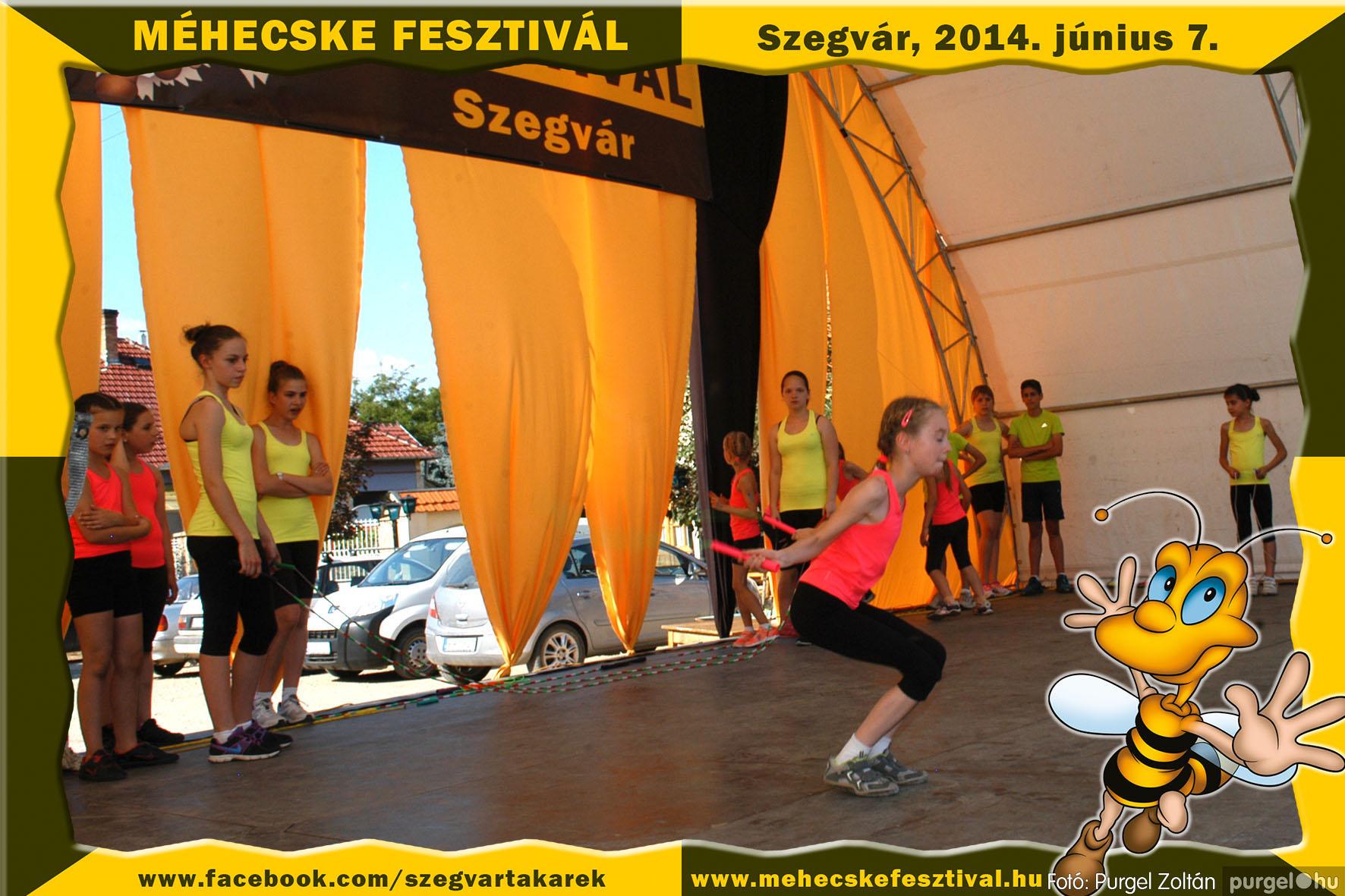 2014.06.07. 201 Szegvár és Vidéke Takarékszövetkezet - Méhecske Fesztivál 2014. - Fotó:PURGEL ZOLTÁN© 202.jpg