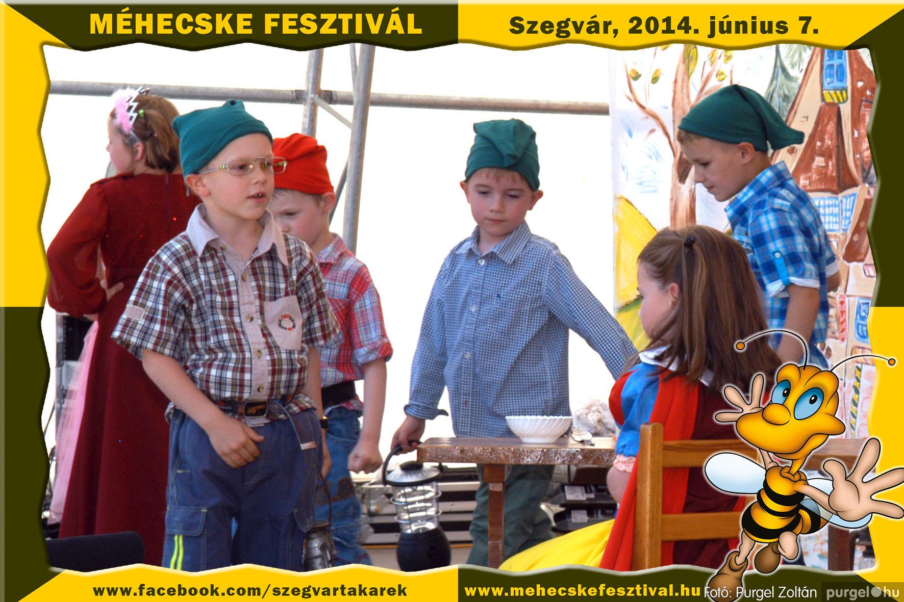 2014.06.07. 155 Szegvár és Vidéke Takarékszövetkezet - Méhecske Fesztivál 2014. - Fotó:PURGEL ZOLTÁN© 156.jpg