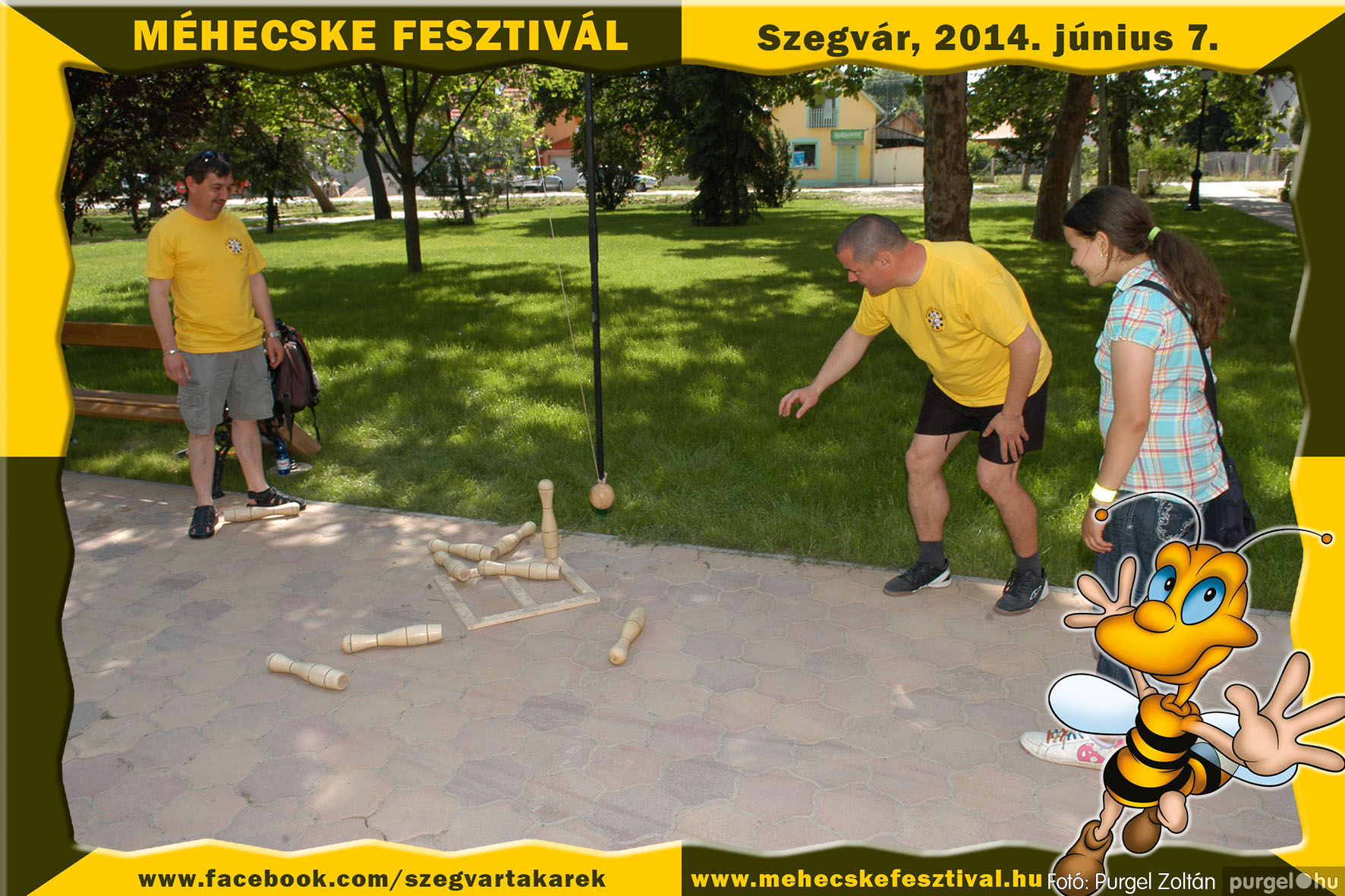 2014.06.07. 037 Szegvár és Vidéke Takarékszövetkezet - Méhecske Fesztivál 2014. - Fotó:PURGEL ZOLTÁN© 038.jpg