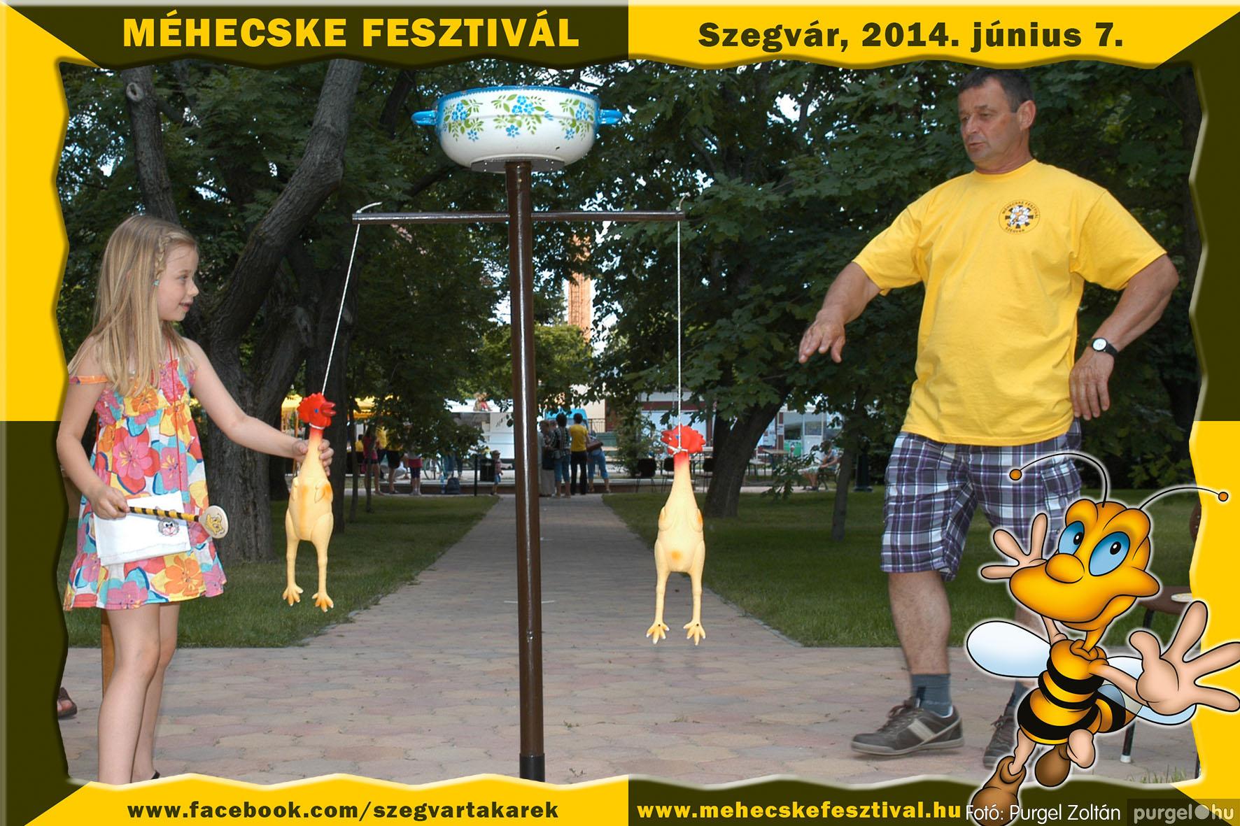2014.06.07. 013 Szegvár és Vidéke Takarékszövetkezet - Méhecske Fesztivál 2014. - Fotó:PURGEL ZOLTÁN© 014.jpg