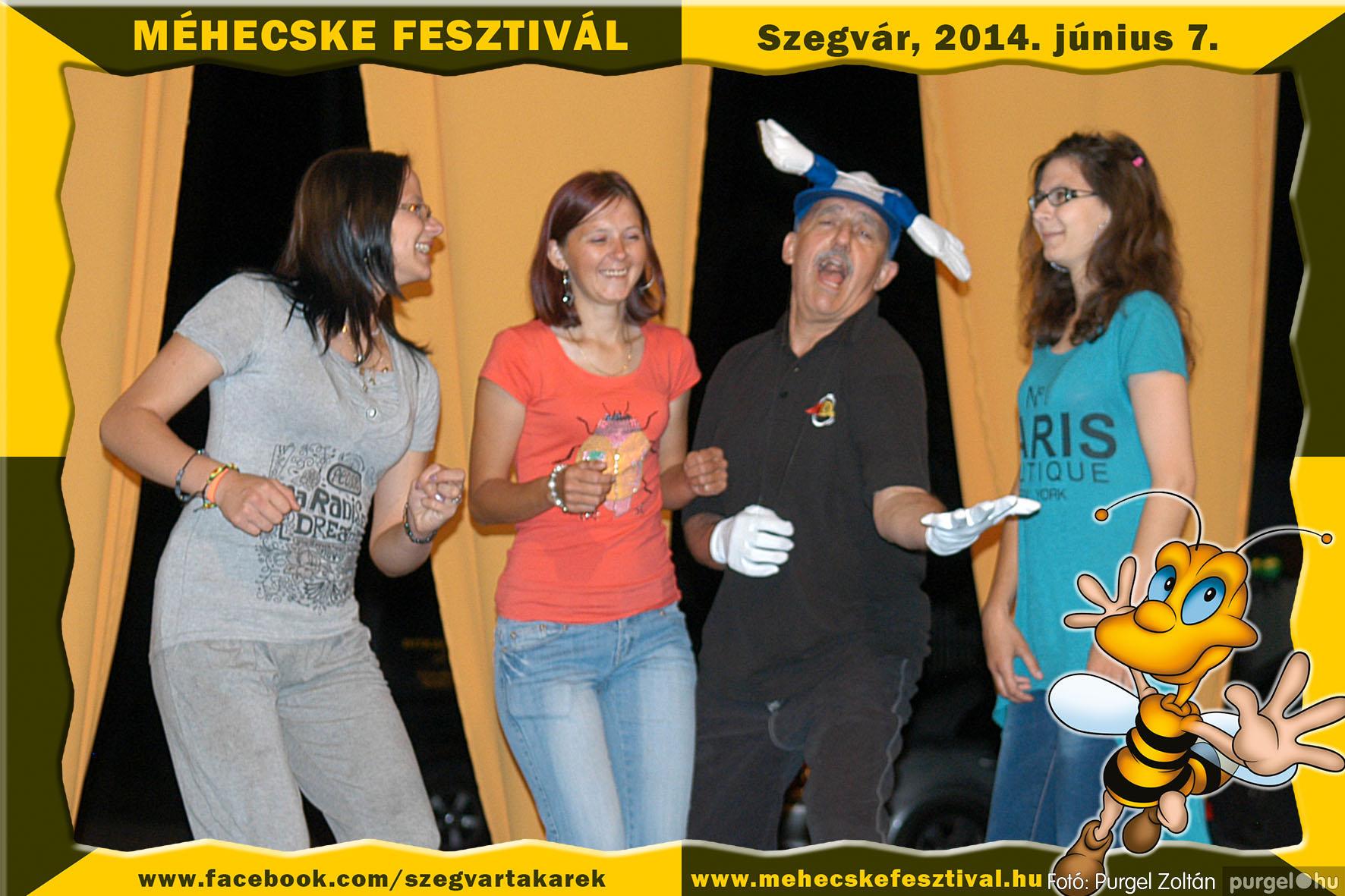 2014.06.07. 487 Szegvár és Vidéke Takarékszövetkezet - Méhecske Fesztivál 2014. - Fotó:PURGEL ZOLTÁN© 488.jpg