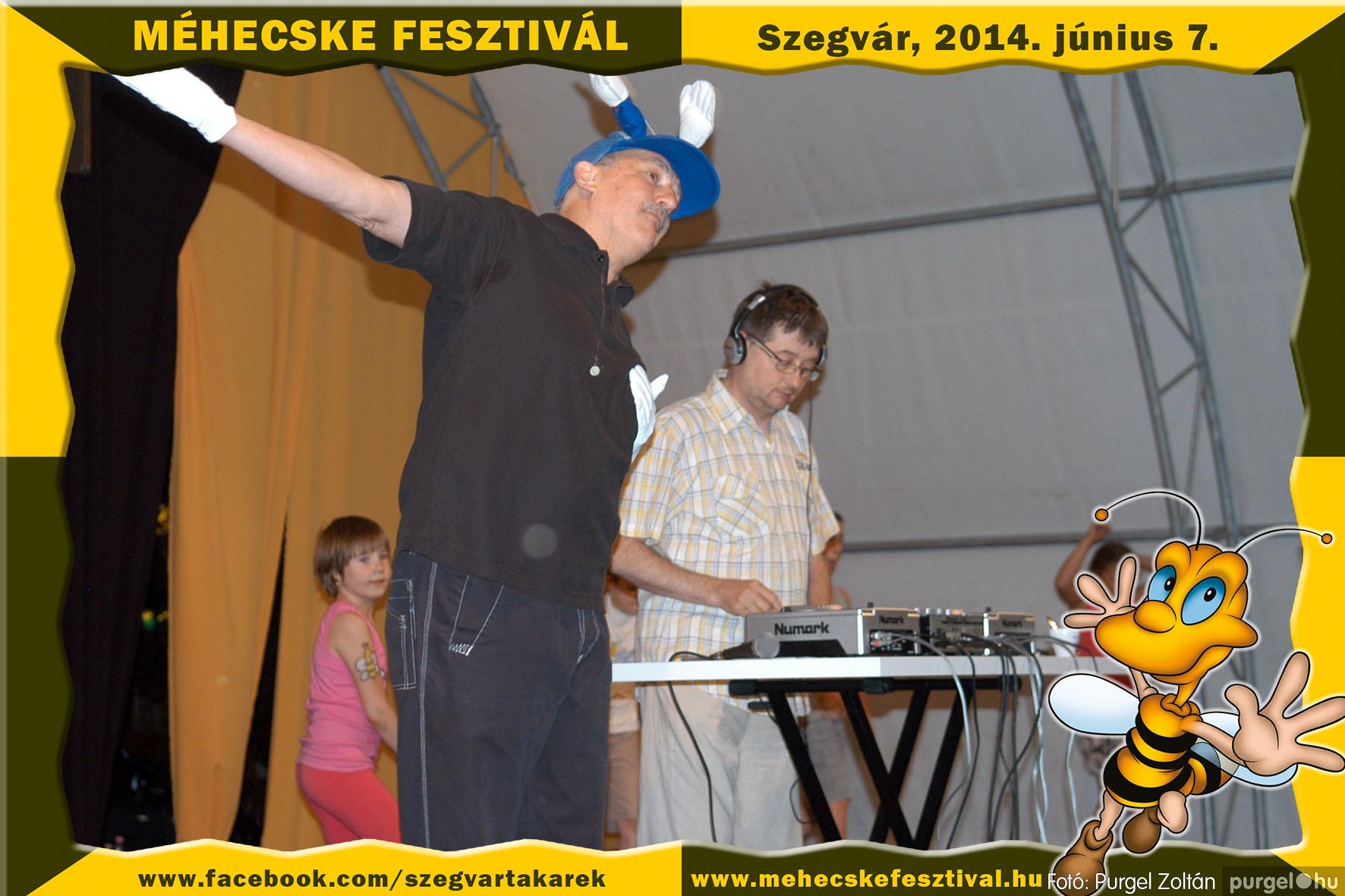 2014.06.07. 480 Szegvár és Vidéke Takarékszövetkezet - Méhecske Fesztivál 2014. - Fotó:PURGEL ZOLTÁN© 481.jpg