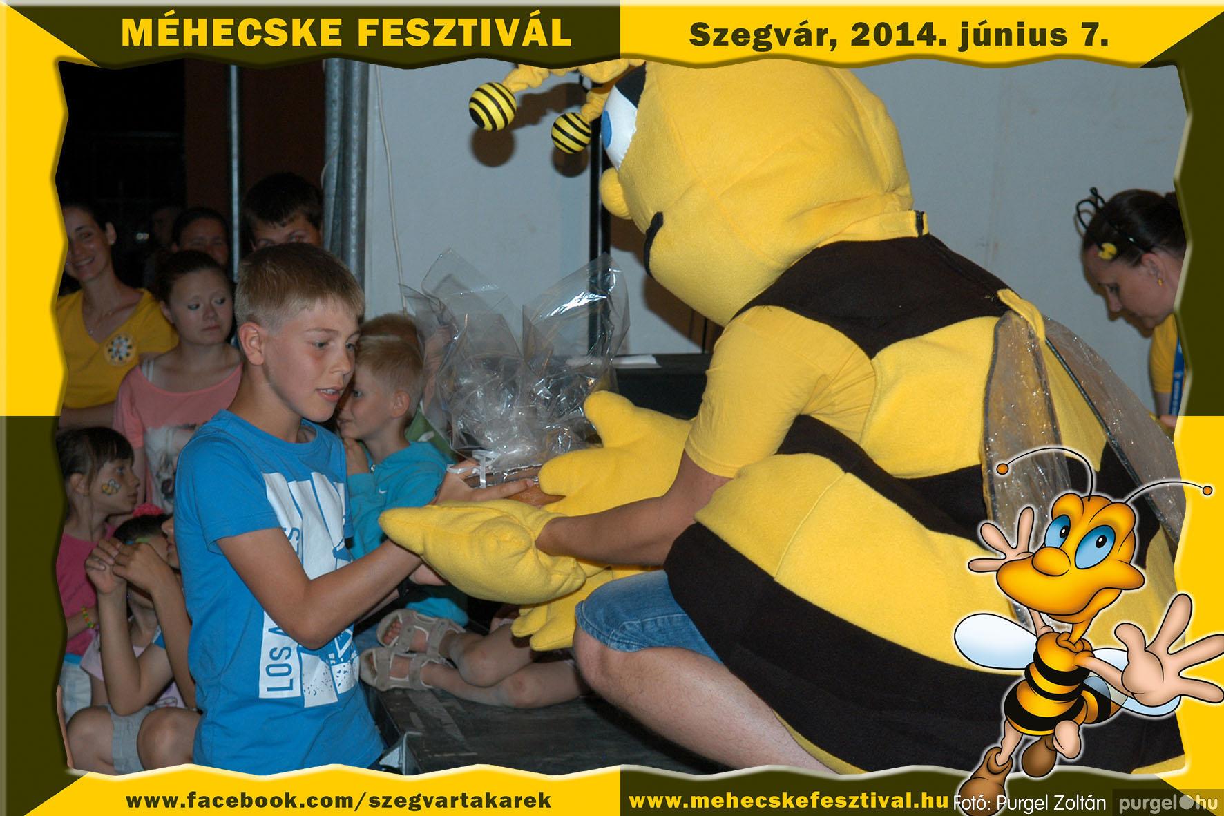 2014.06.07. 452 Szegvár és Vidéke Takarékszövetkezet - Méhecske Fesztivál 2014. - Fotó:PURGEL ZOLTÁN© 453.jpg