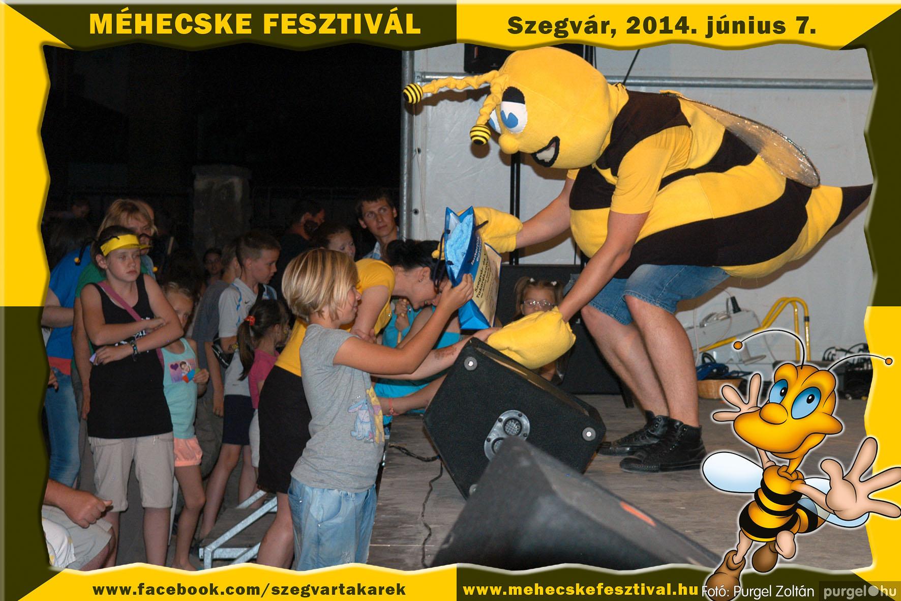2014.06.07. 450 Szegvár és Vidéke Takarékszövetkezet - Méhecske Fesztivál 2014. - Fotó:PURGEL ZOLTÁN© 451.jpg